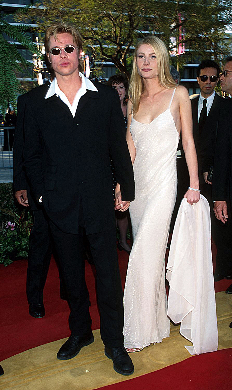 Gwyneth Paltrow: Mario Batali liked her ex Brad Pitt but not Ben Affleck