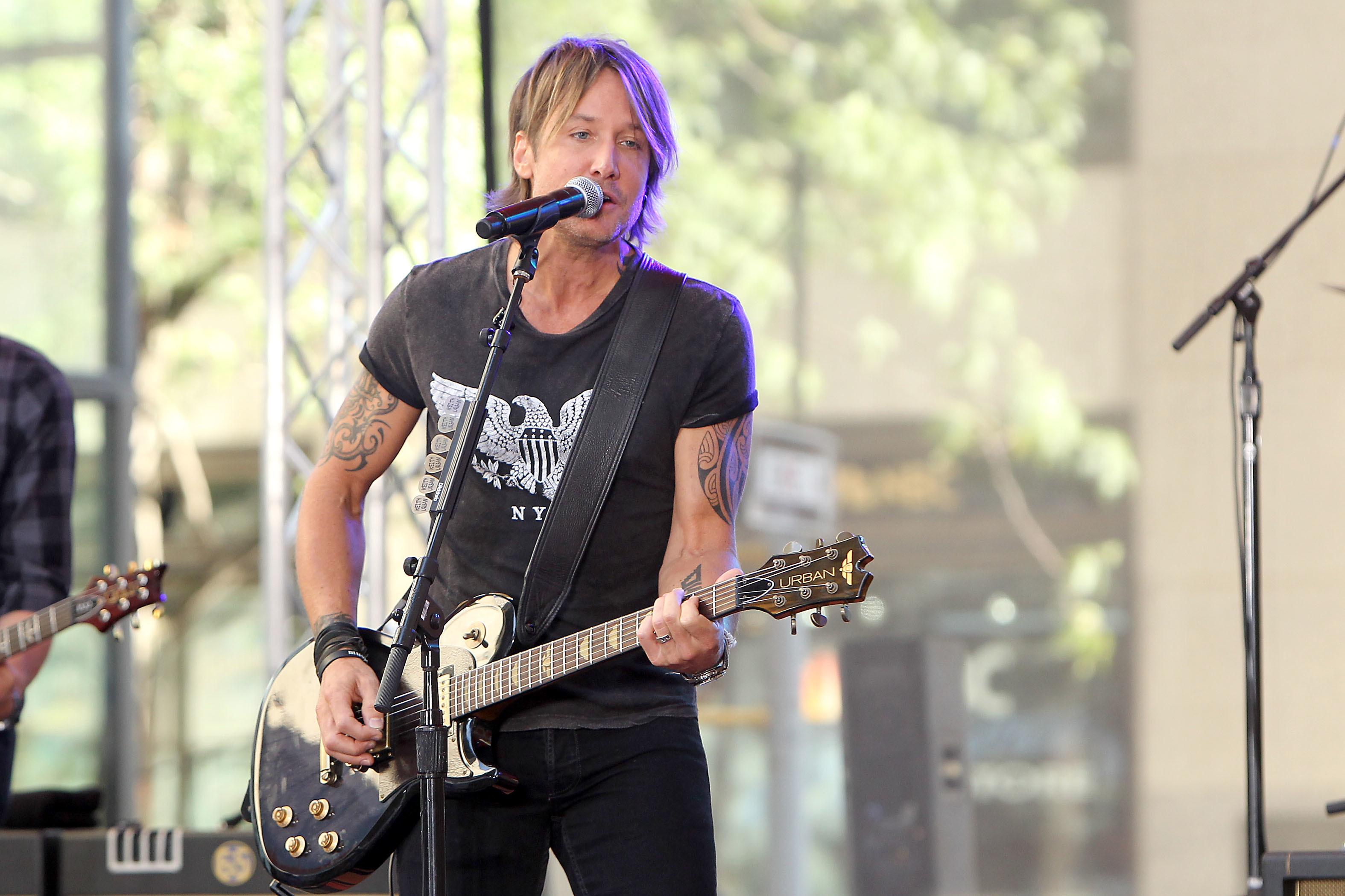 No. 15: Keith Urban