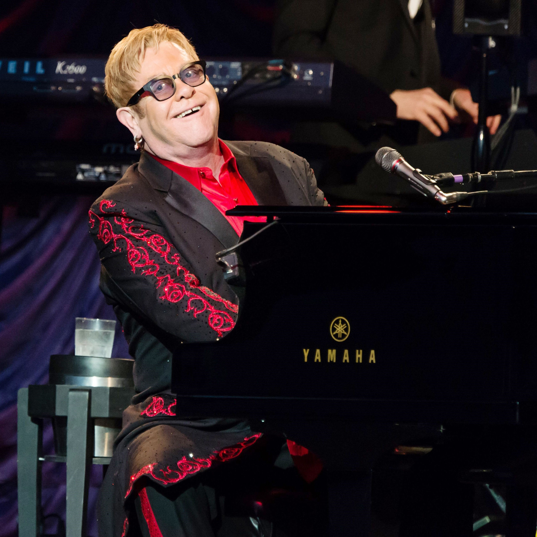 Elton John lawsuit tossed