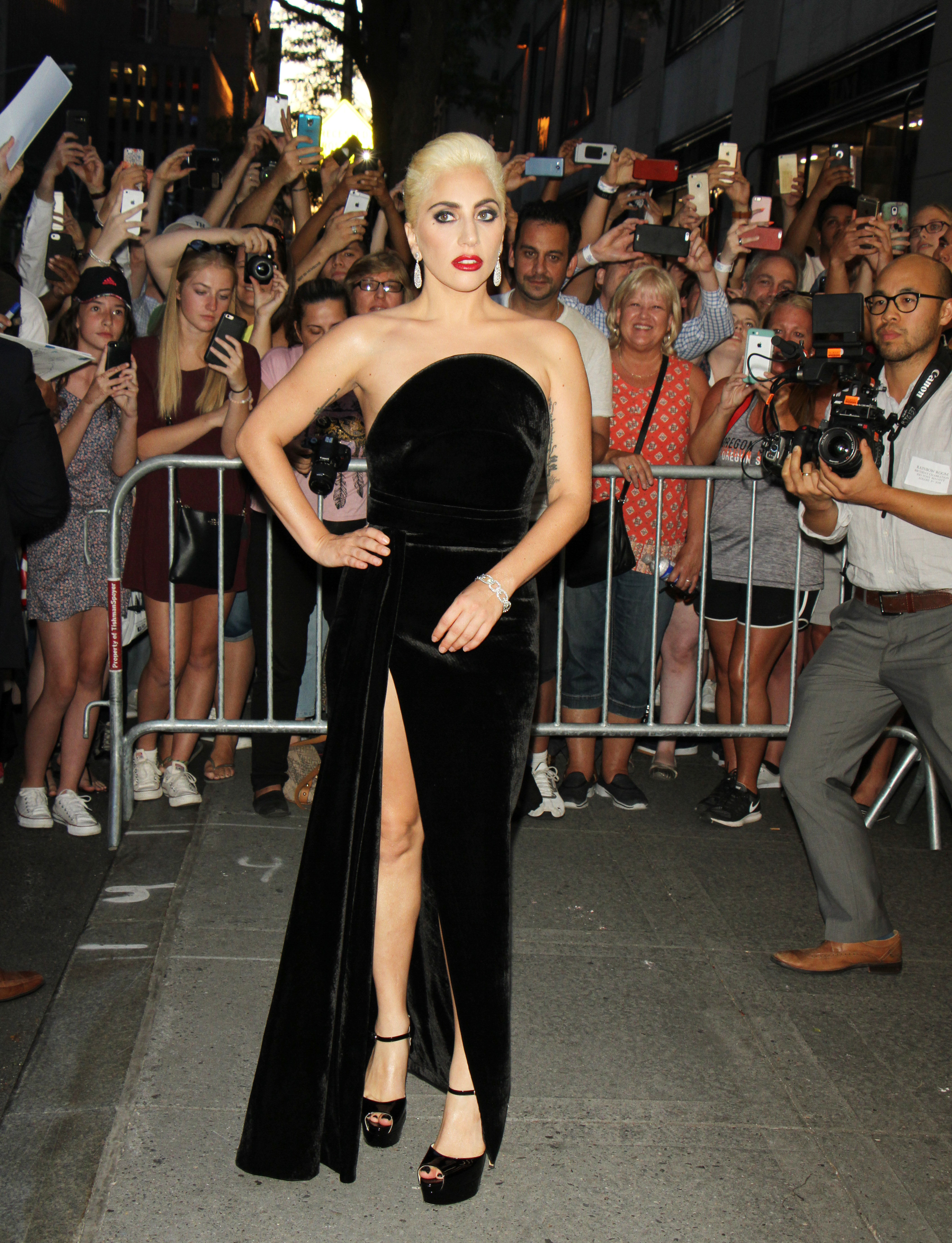 Lady Gaga's next album could be a Beyonce style surprise