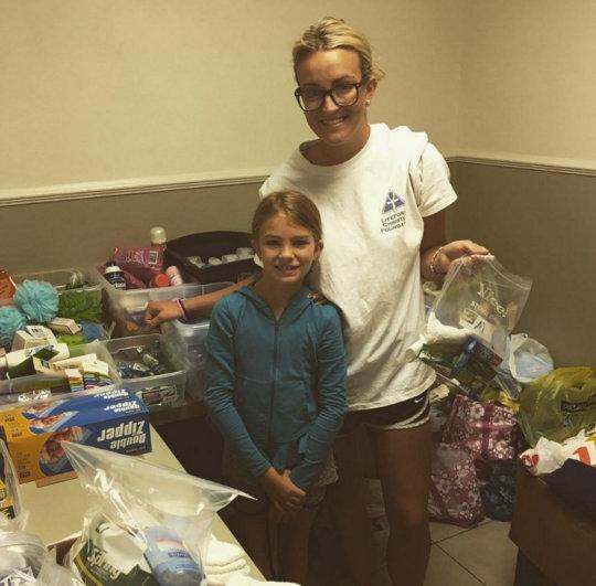 Jamie Lynn Spears is 'helping however we can' in Louisiana