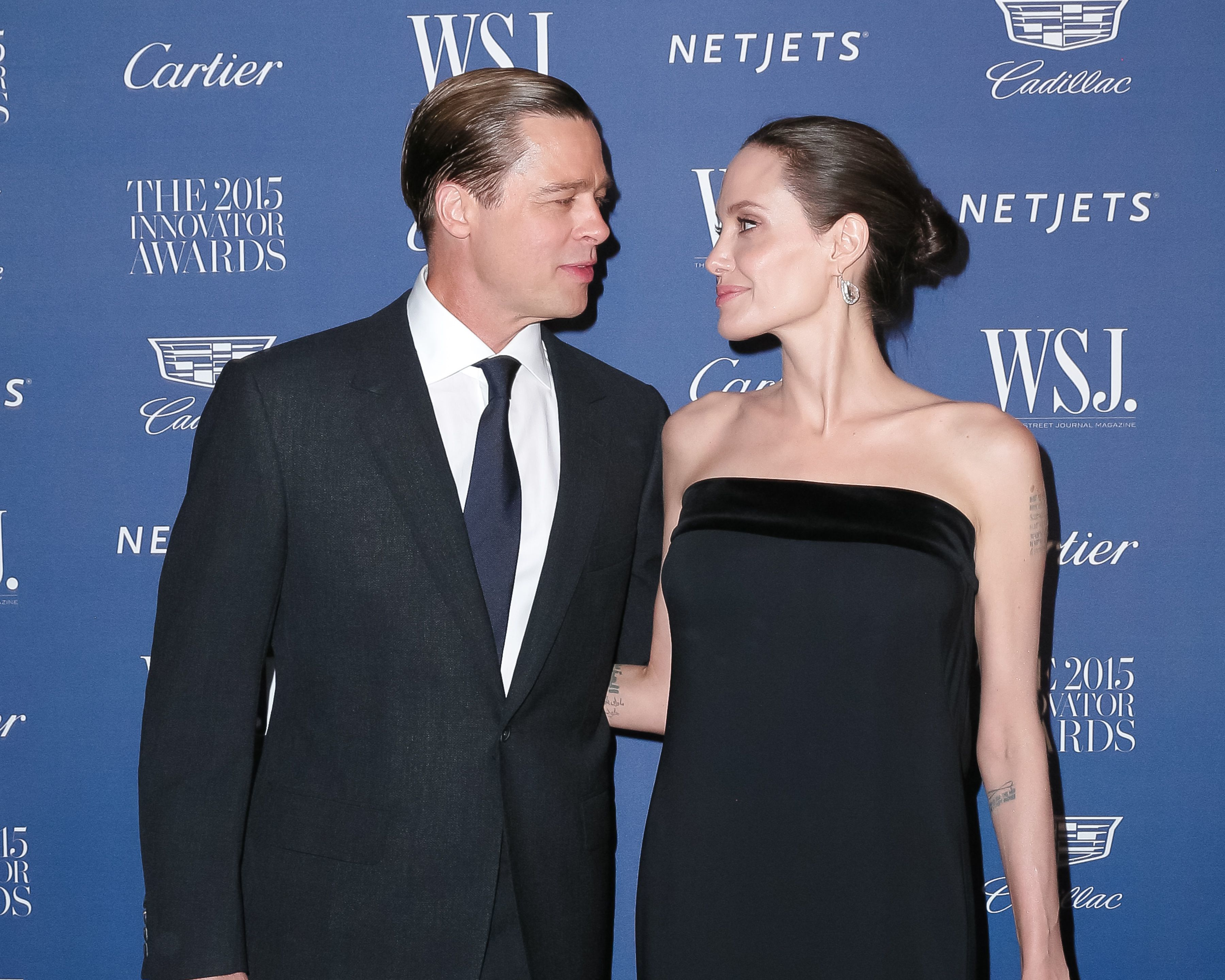 Brad Pitt reportedly wants a bifurcation in Angelina Jolie divorce proceedings