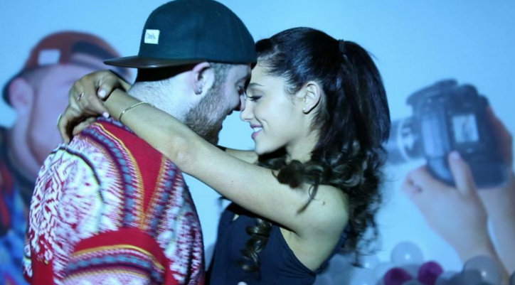 Ariana Grande opens up about Mac Miller on ''Ellen'