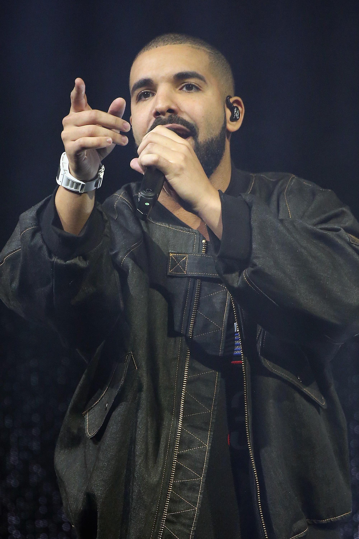 Kid Cudi vs. Drake