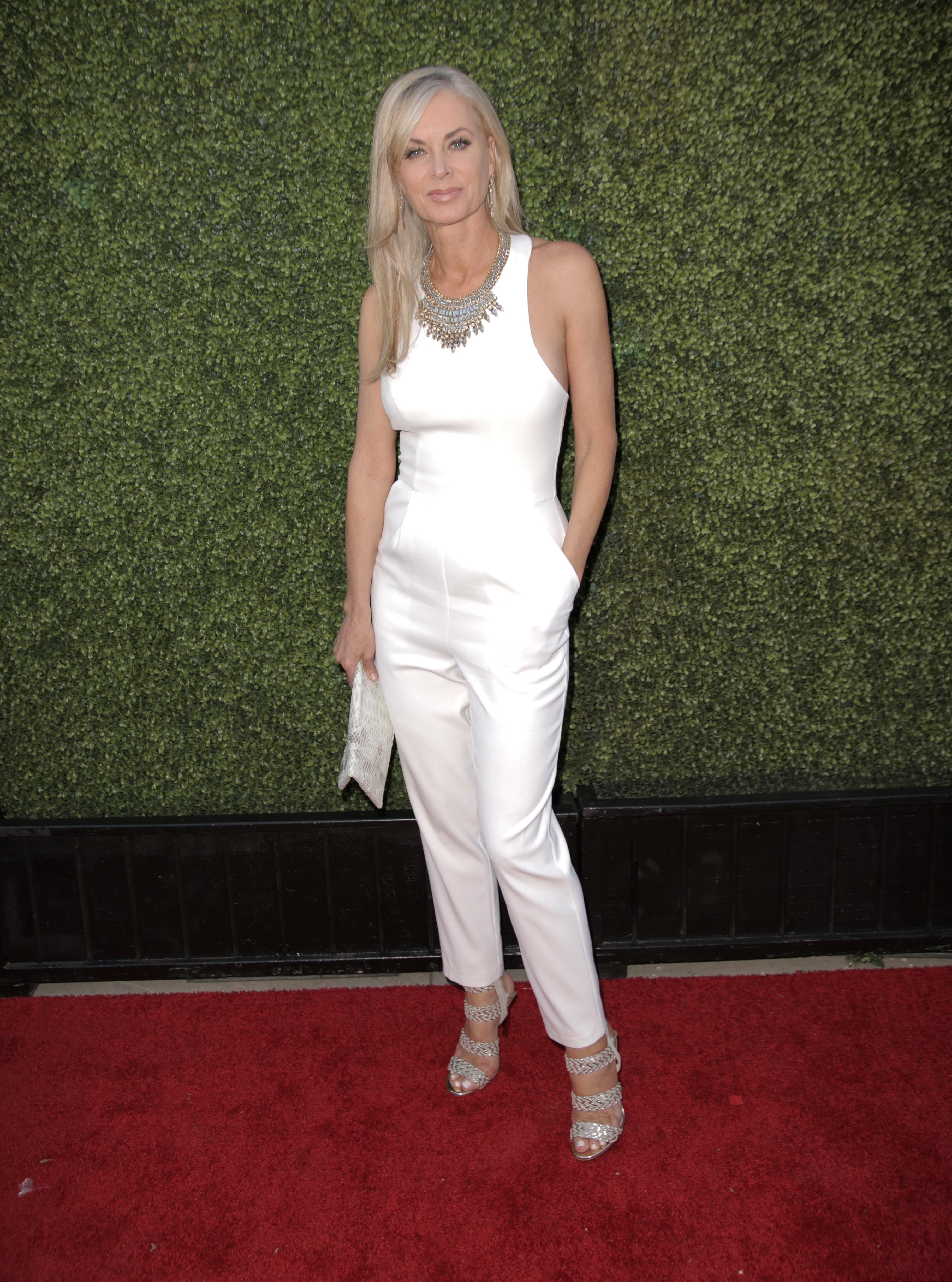 """Eileen Davidson, """"The Real Housewives of Beverly Hills"""""""