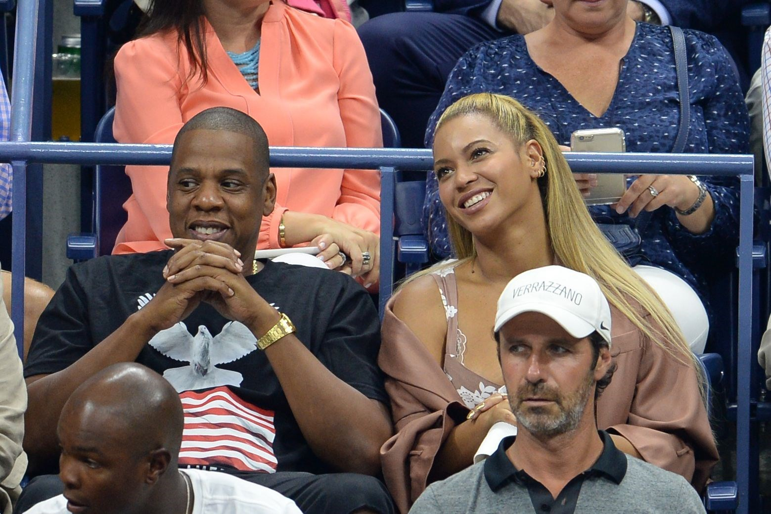 Beyonce, Jay Z to perform charity concert