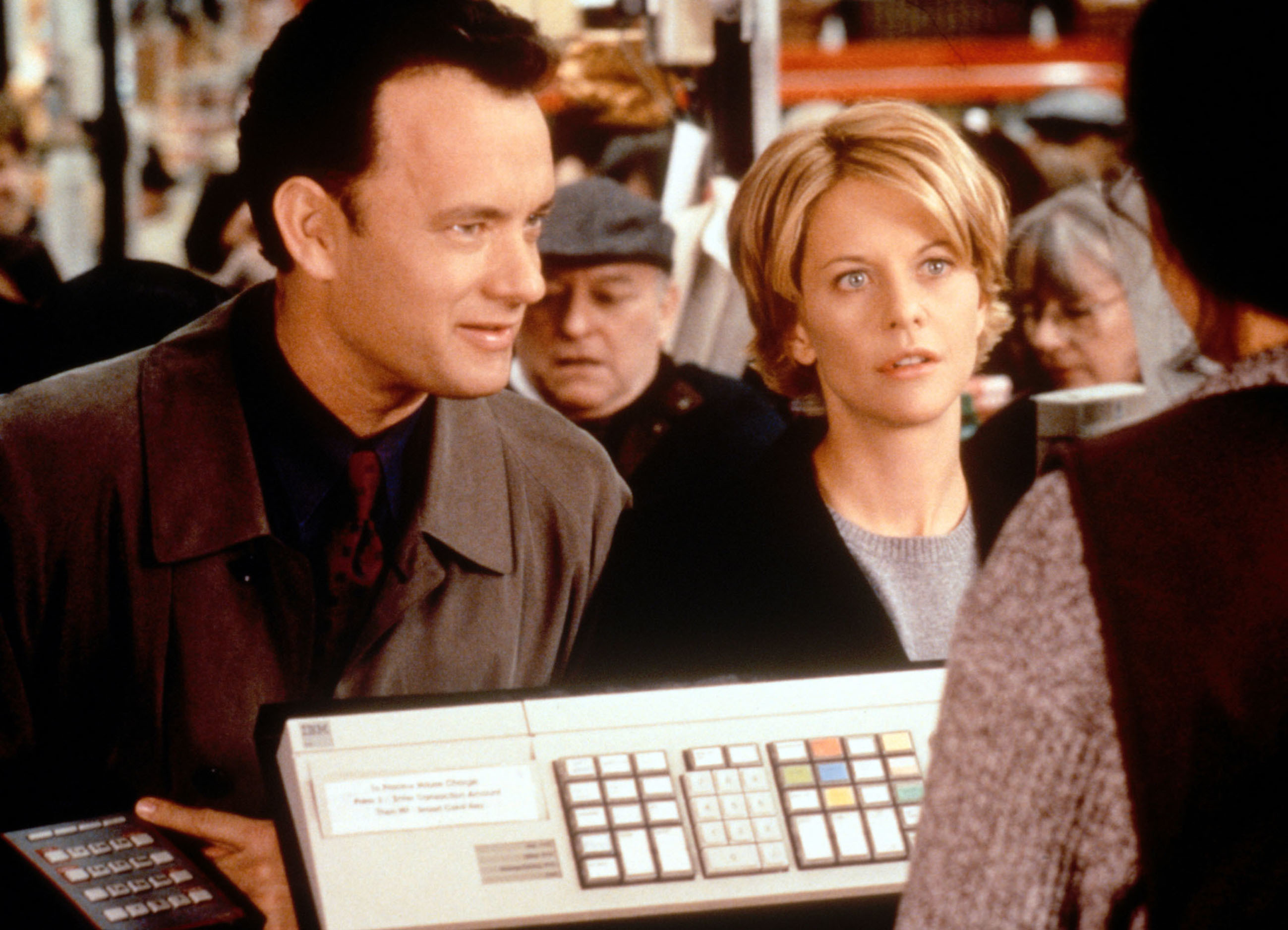 "No. 5: Kathleen Kelly in ""You've Got Mail"""