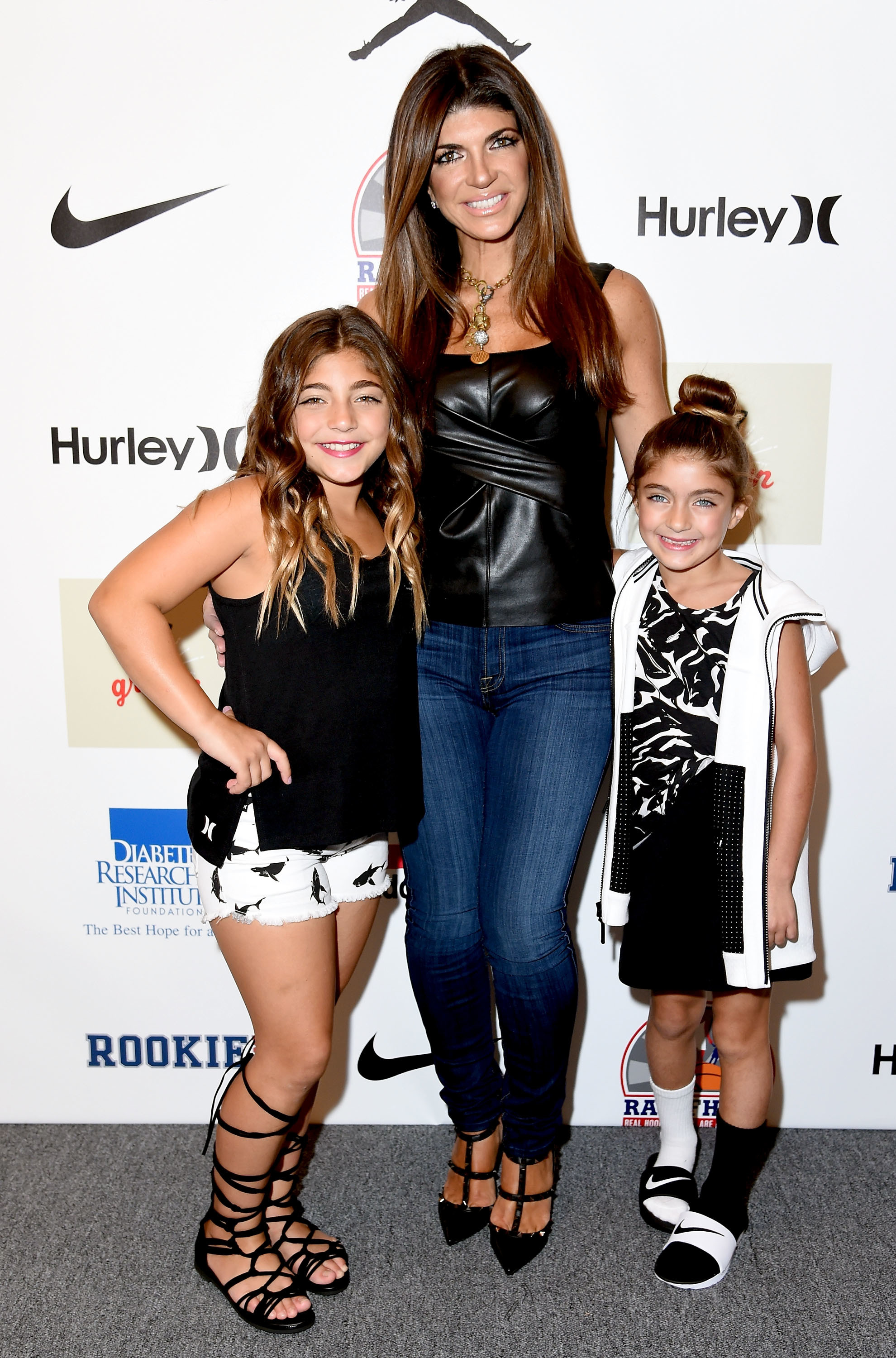 How Teresa Giudice will spend Christmas without Joe