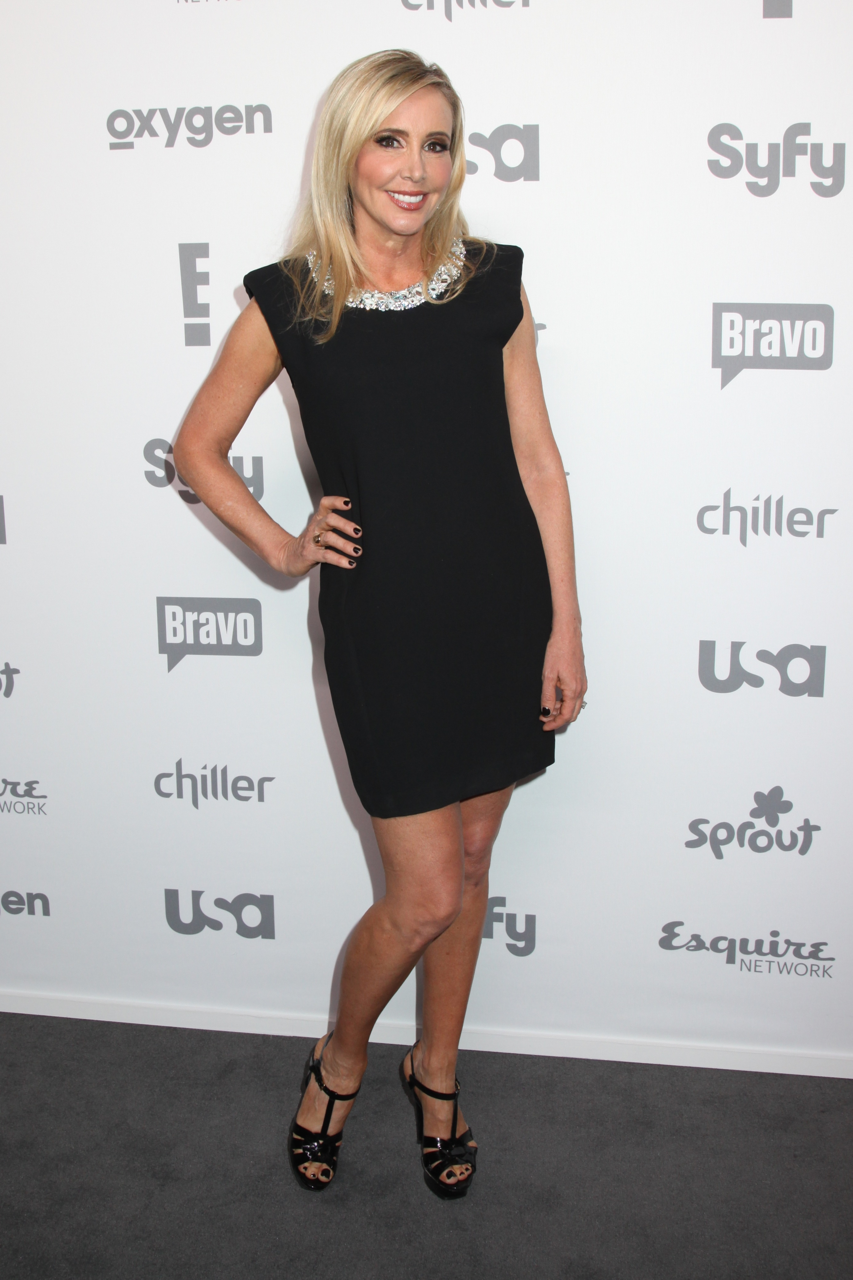 """Shannon Beador, """"The Real Housewives of Orange County"""""""
