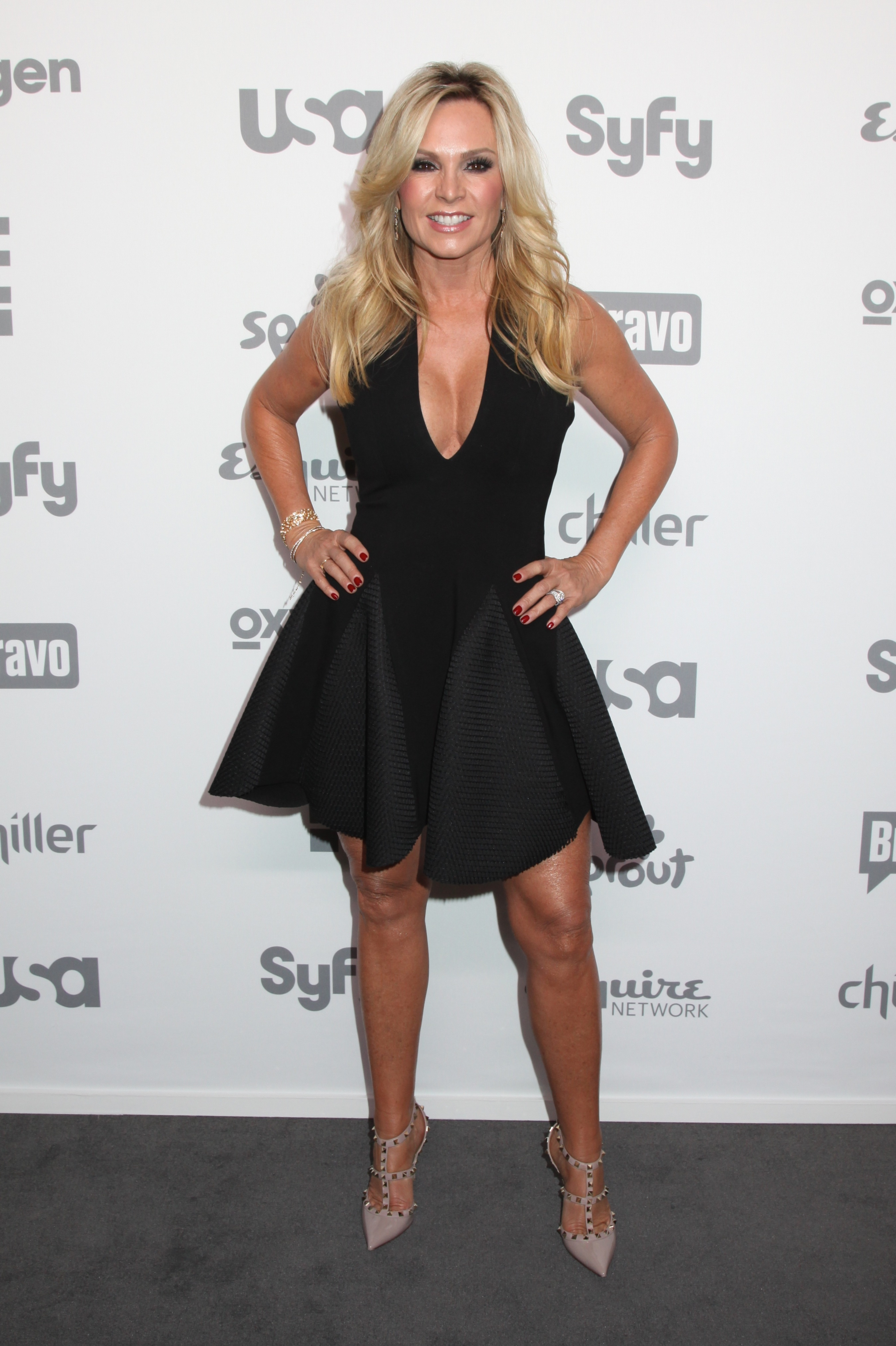 """Tamra Judge, """"The Real Housewives of Orange County"""""""