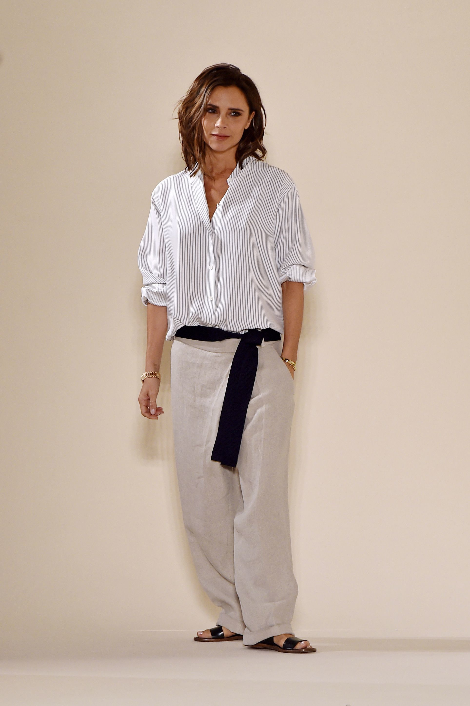Victoria Beckham announces Target collection