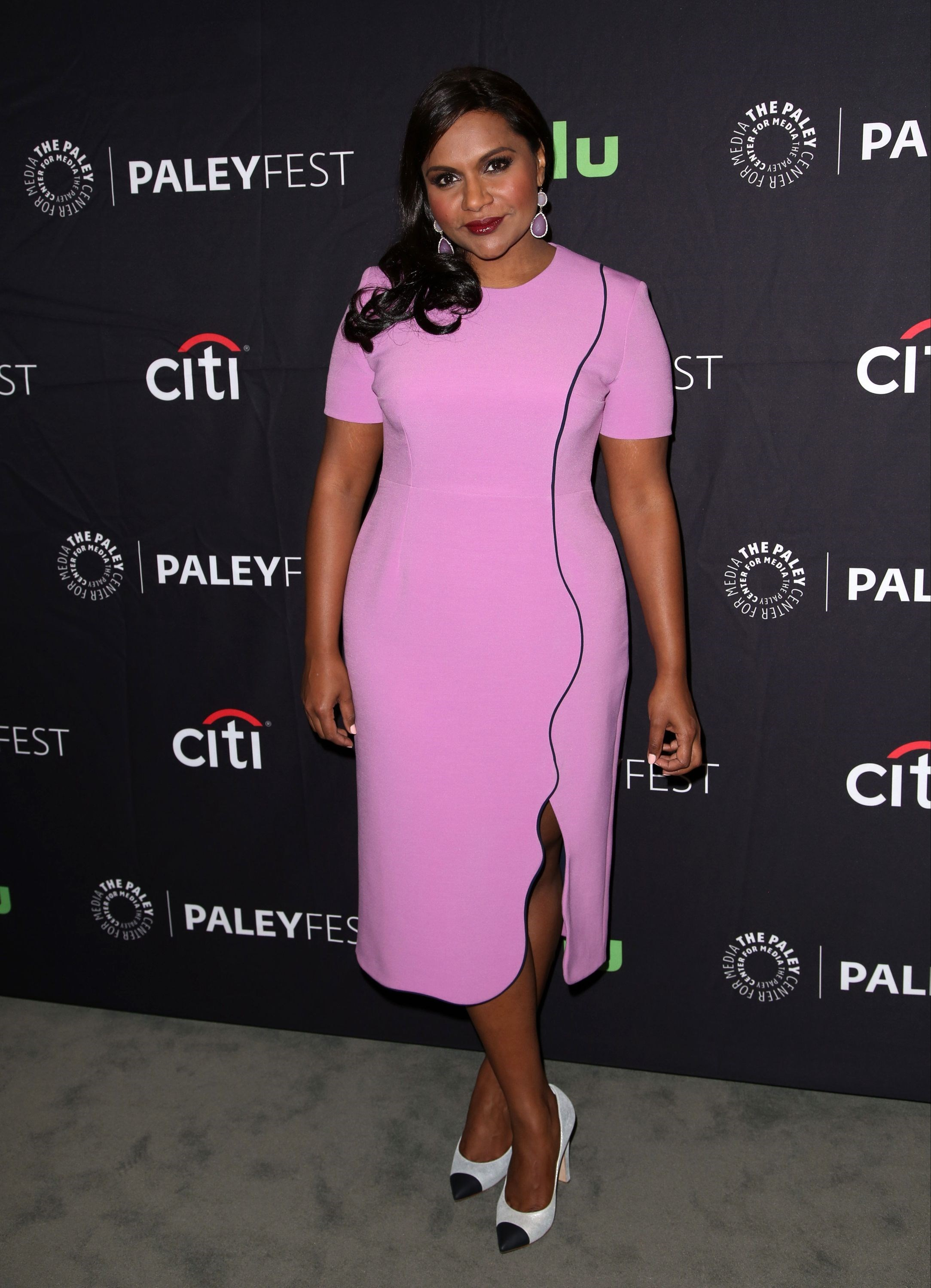 Mindy Kaling: 'I have so many bad habits'