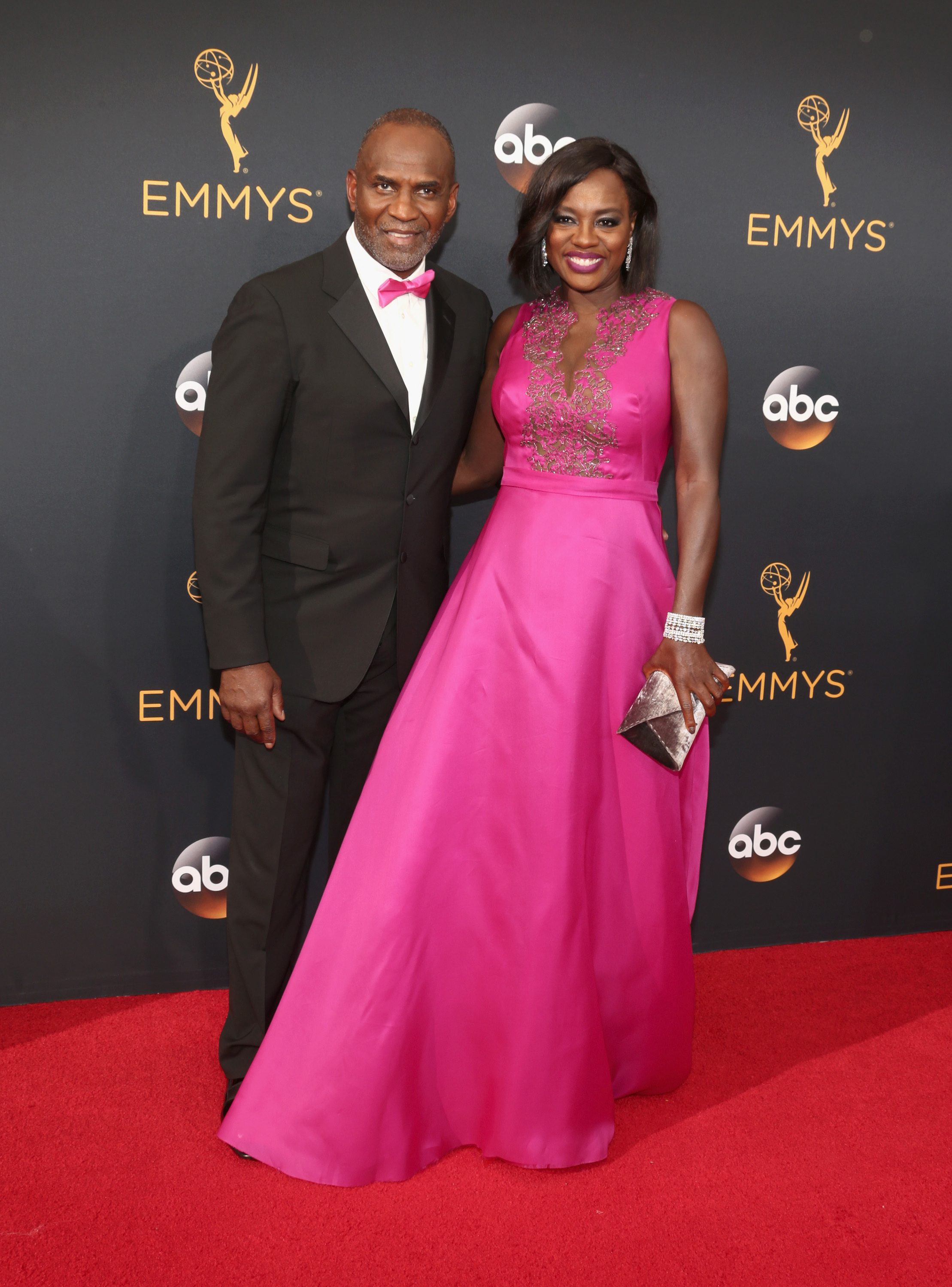 Why Viola Davis didn't want to win an Emmy this year