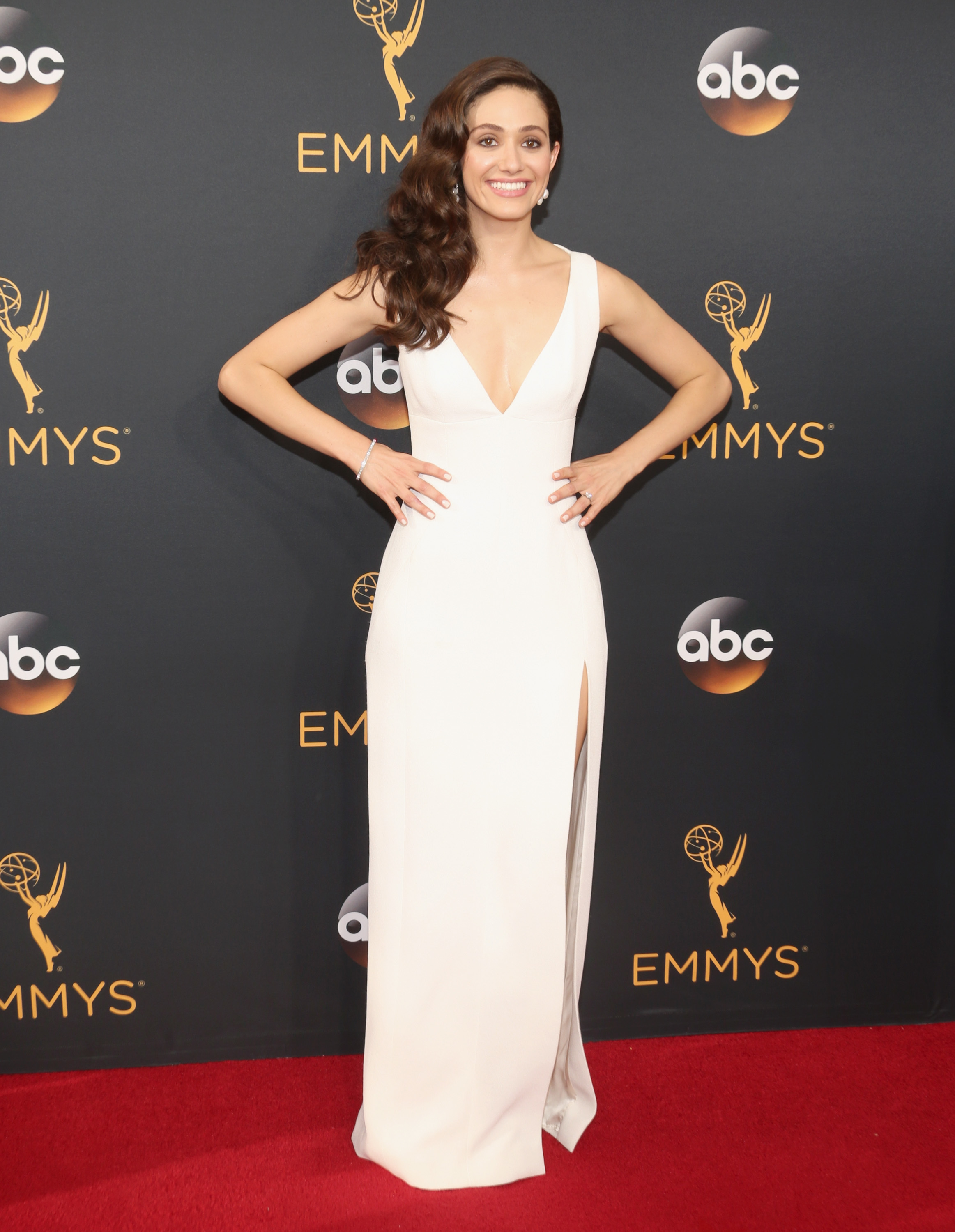 Emmy Rossum opens up about directing 'Shameless'