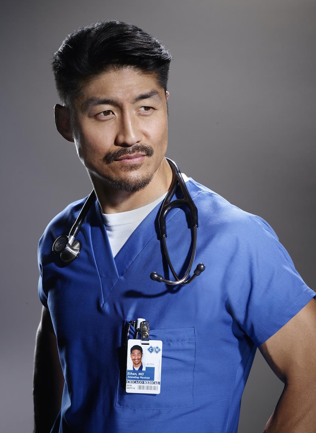 13. Dr. Ethan Choi
