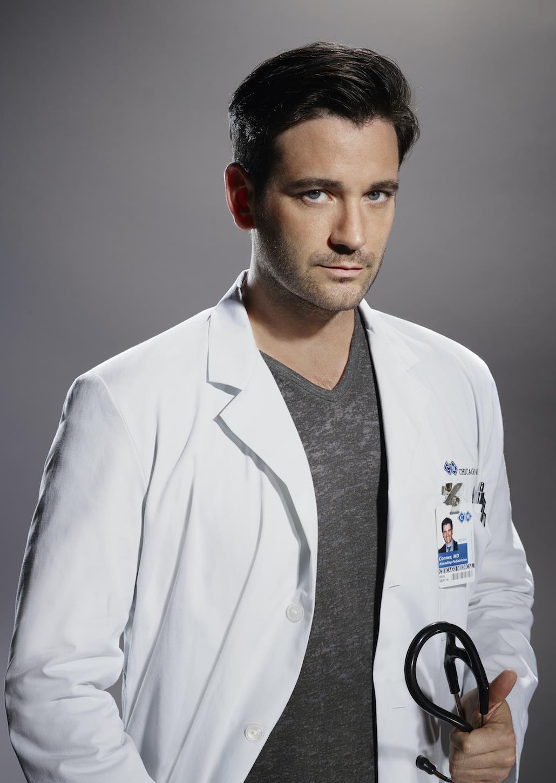 5. Dr. Conner Rhodes