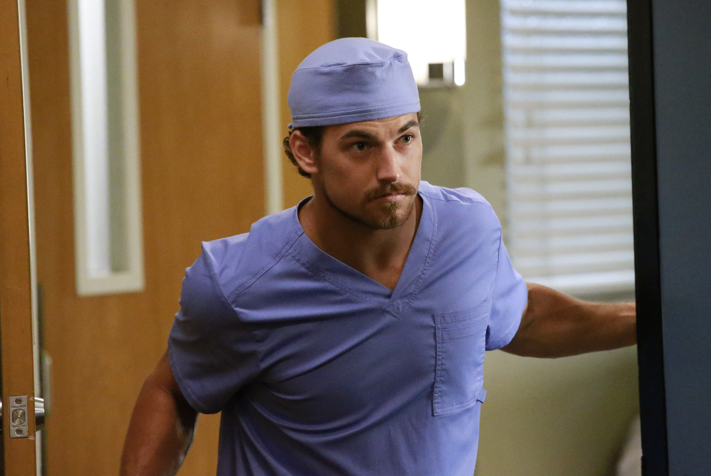 No. 7: Dr. Andrew DeLuca