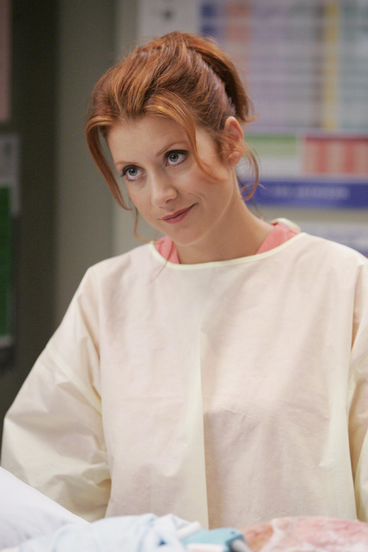 No. 2: Dr. Addison Montgomery