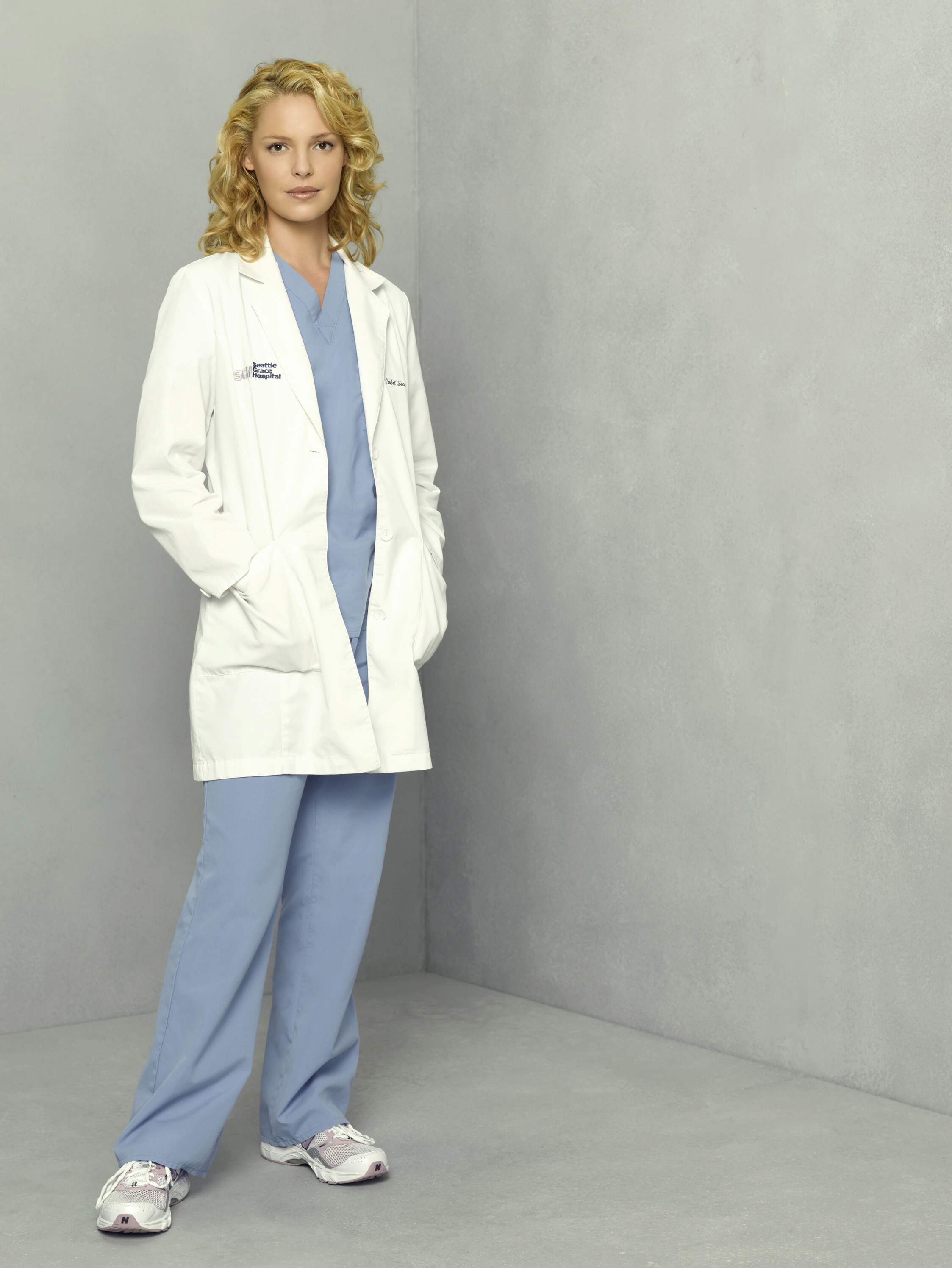 No. 11: Dr. Izzie Stevens