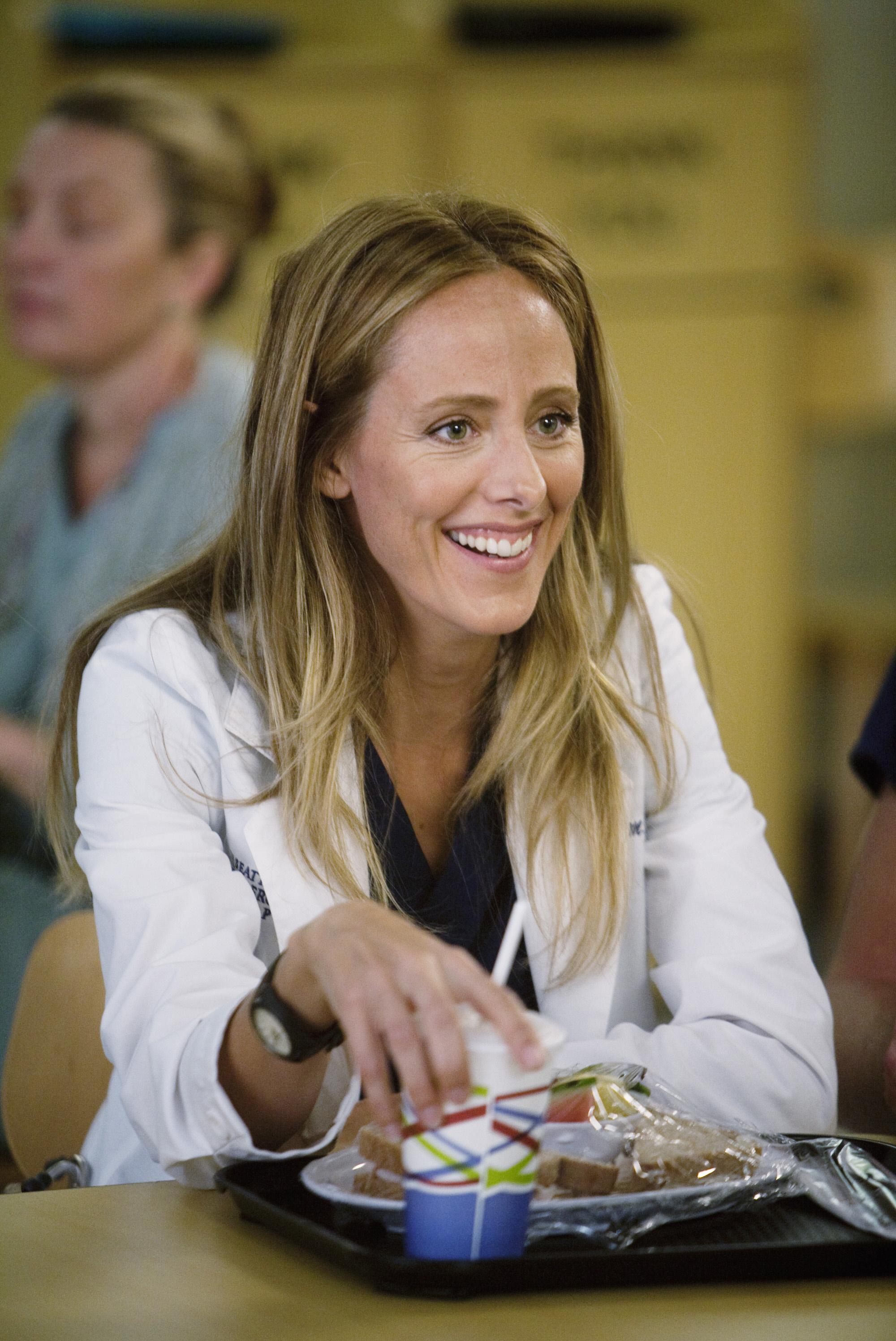 No. 18: Dr. Teddy Altman