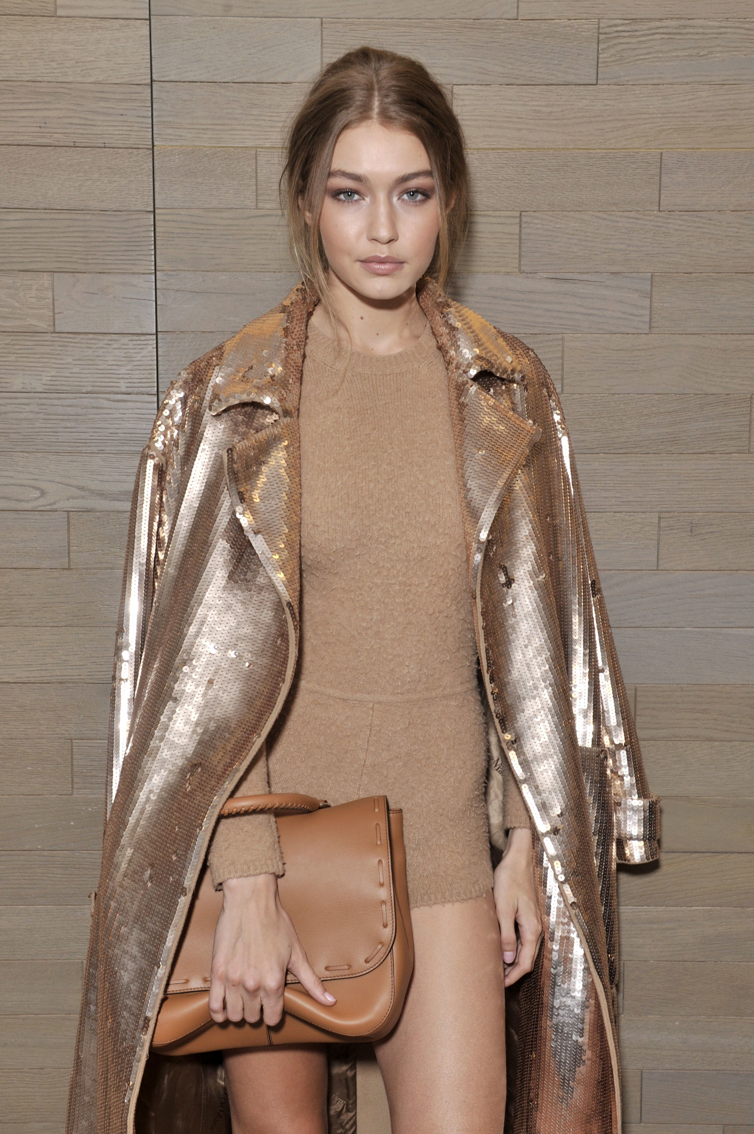 Gigi Hadid sounds off on fighting back during Milan attack