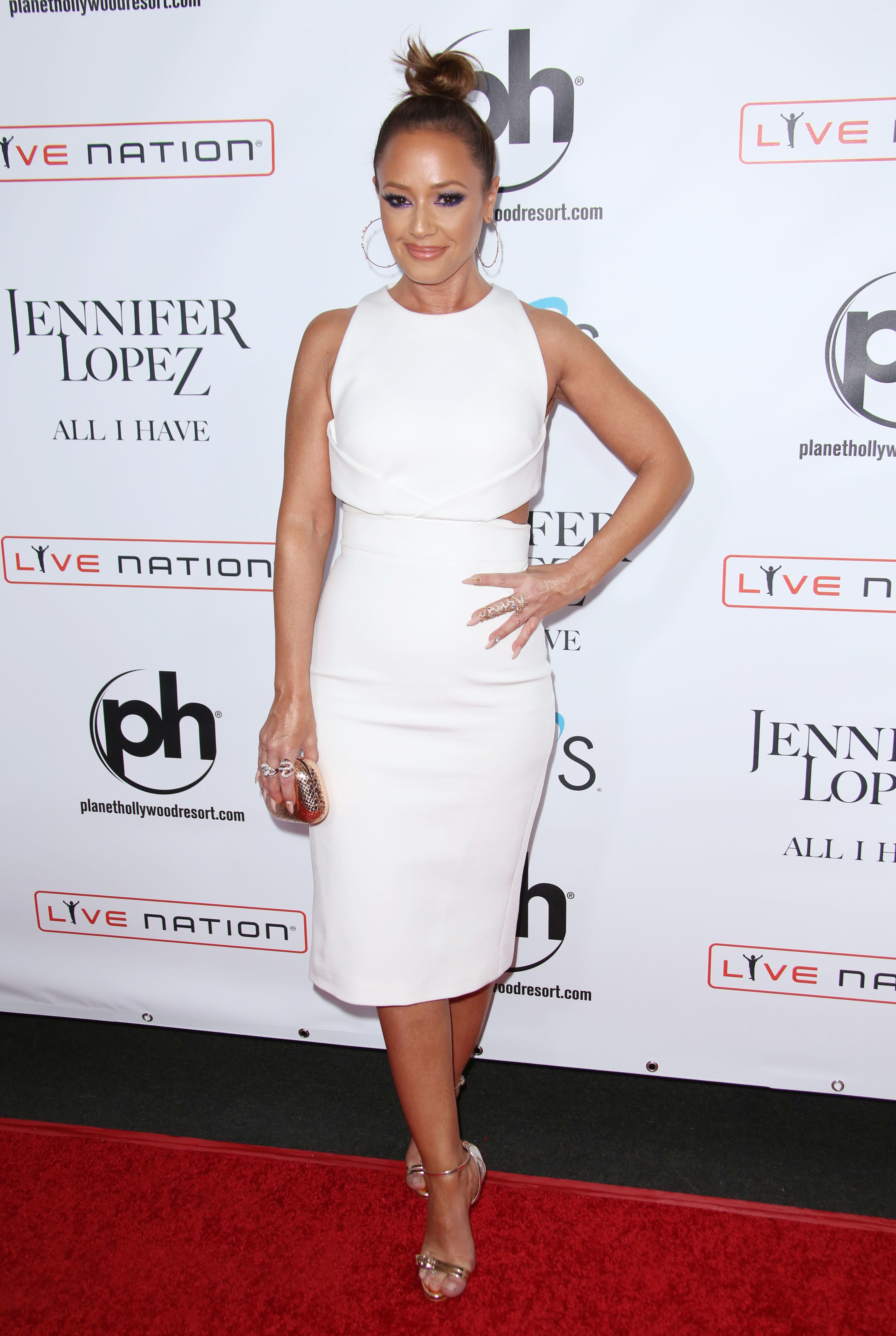 Leah Remini's Scientology show targets David Miscavige