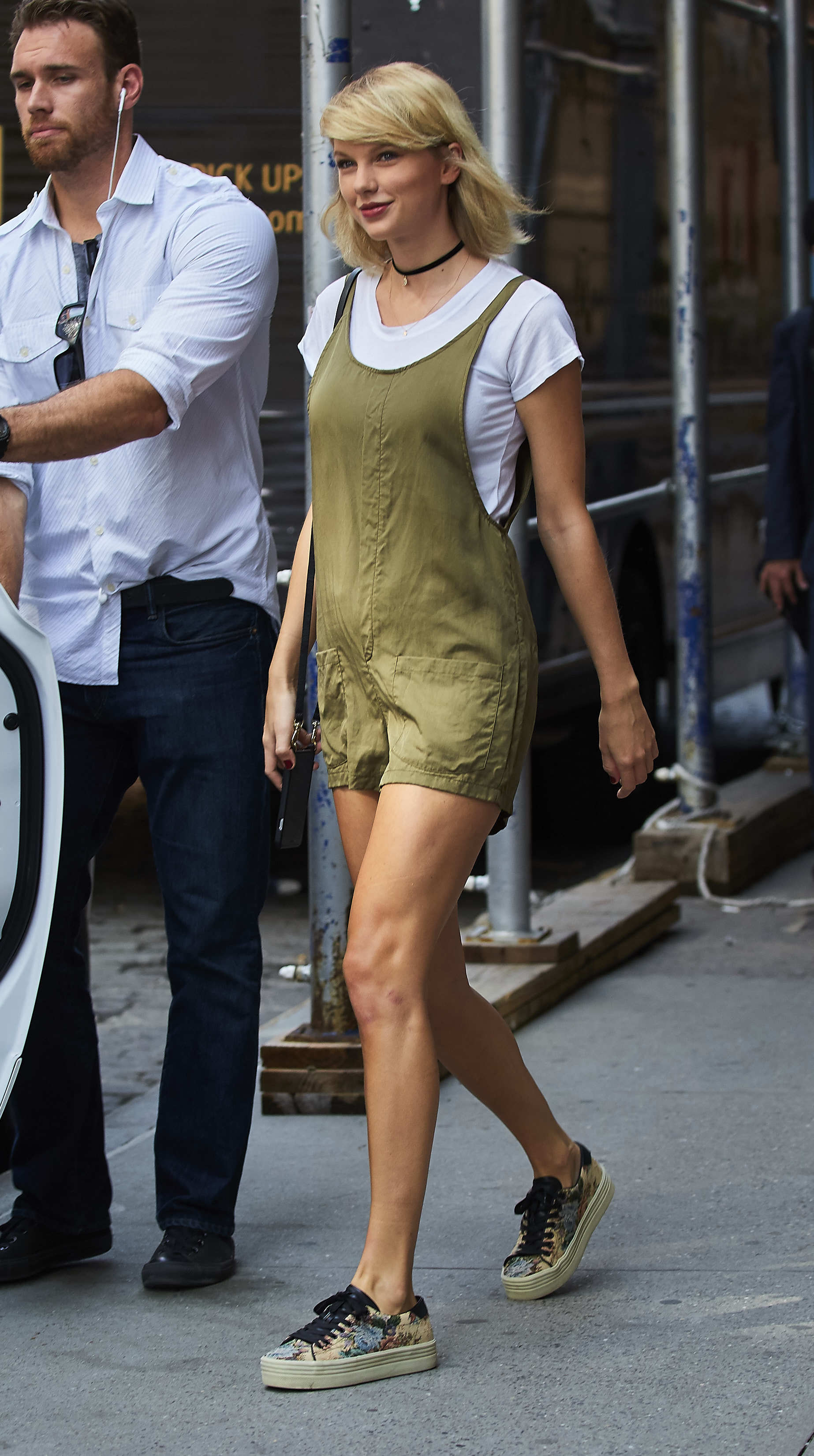 fall trends taylor swift sneakers