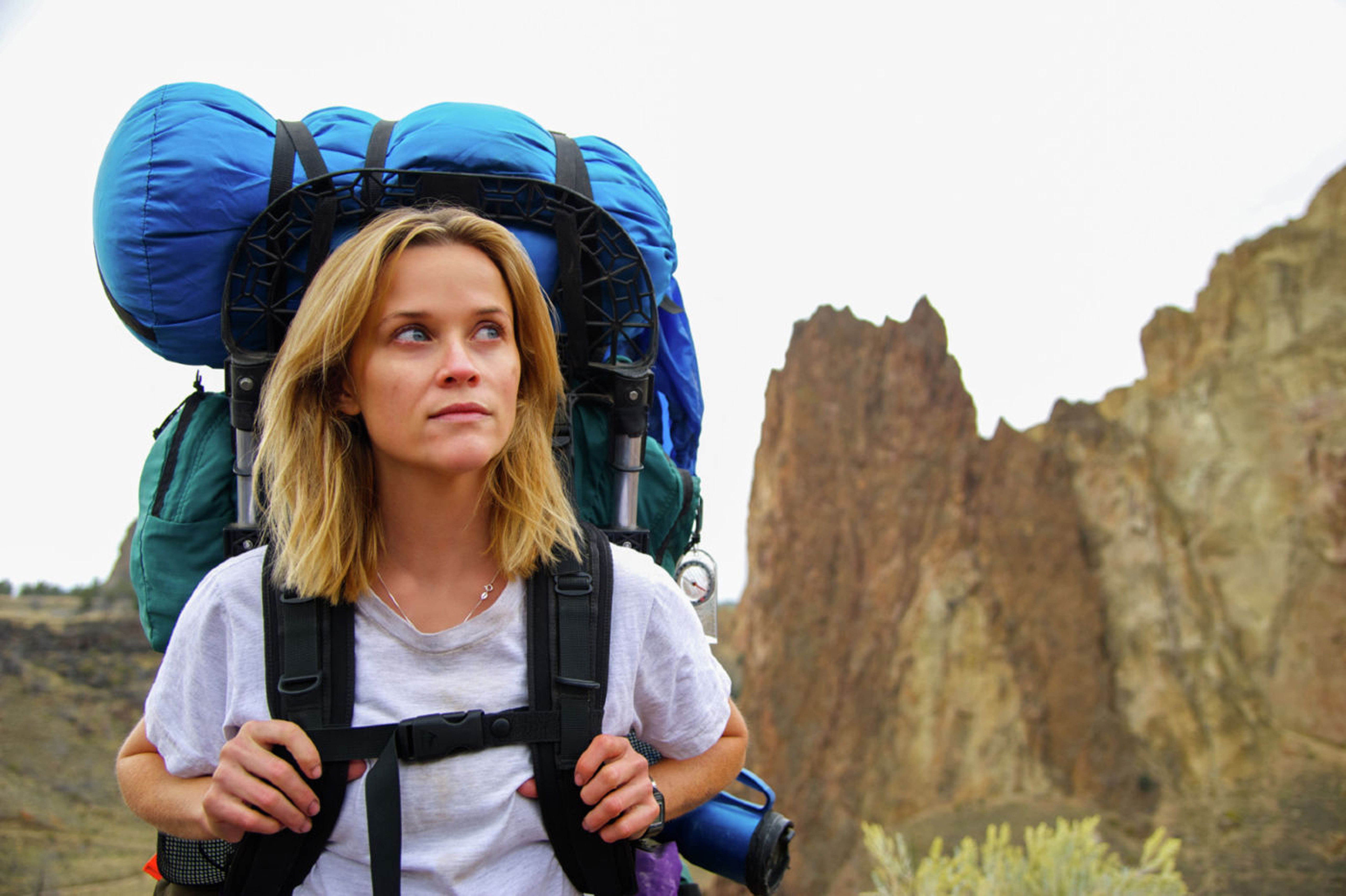 Reese Witherspoon's film production empire intertwines with book club