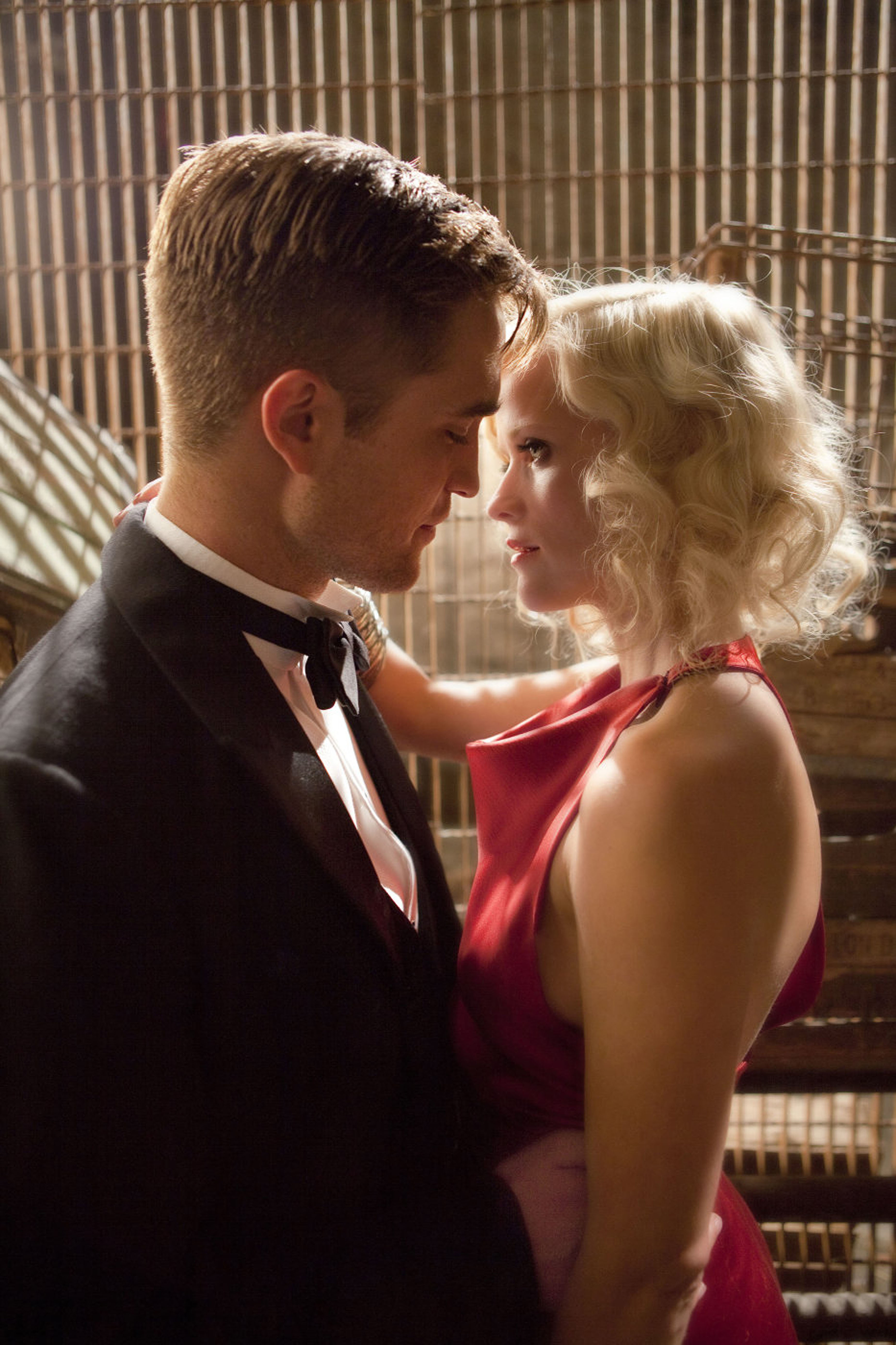 "9. ""Water for Elephants"""