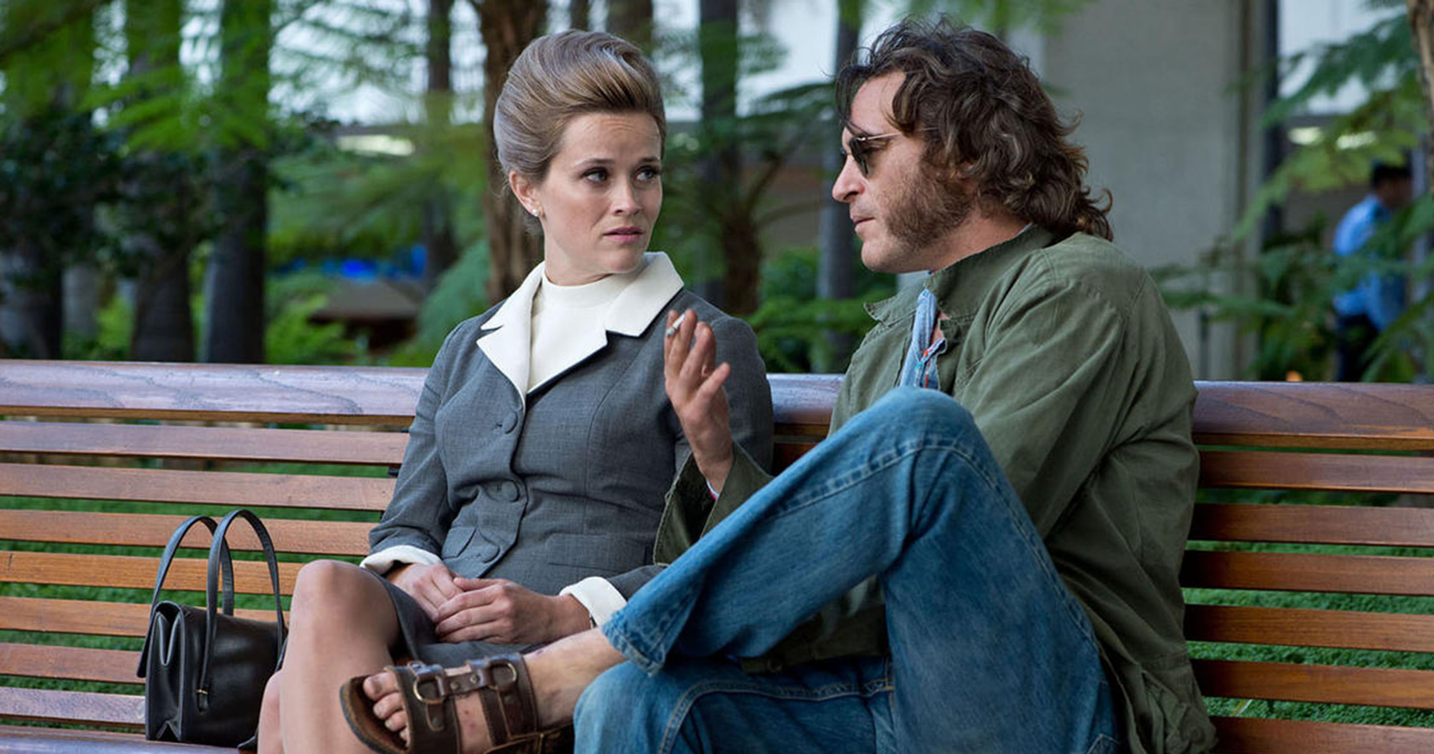 "13. ""Inherent Vice"""