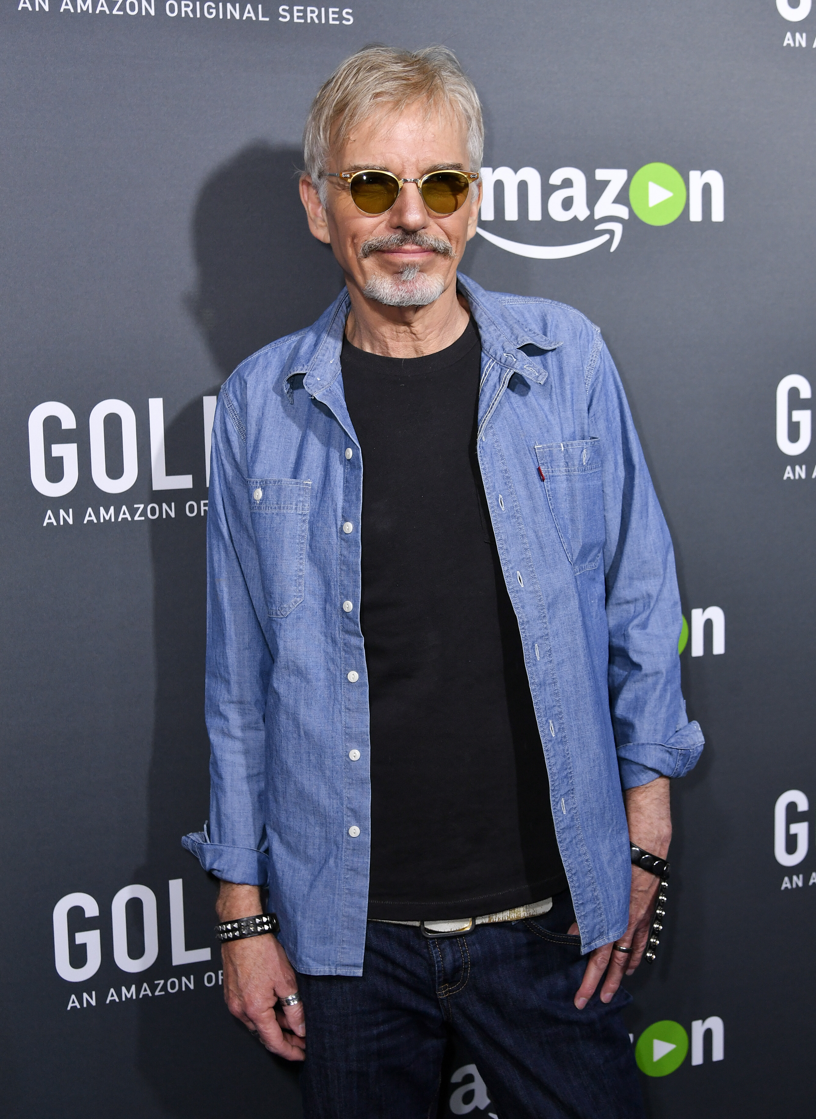 Billy Bob Thornton: Angelina Jolie 'seems to be doing OK' after breakup