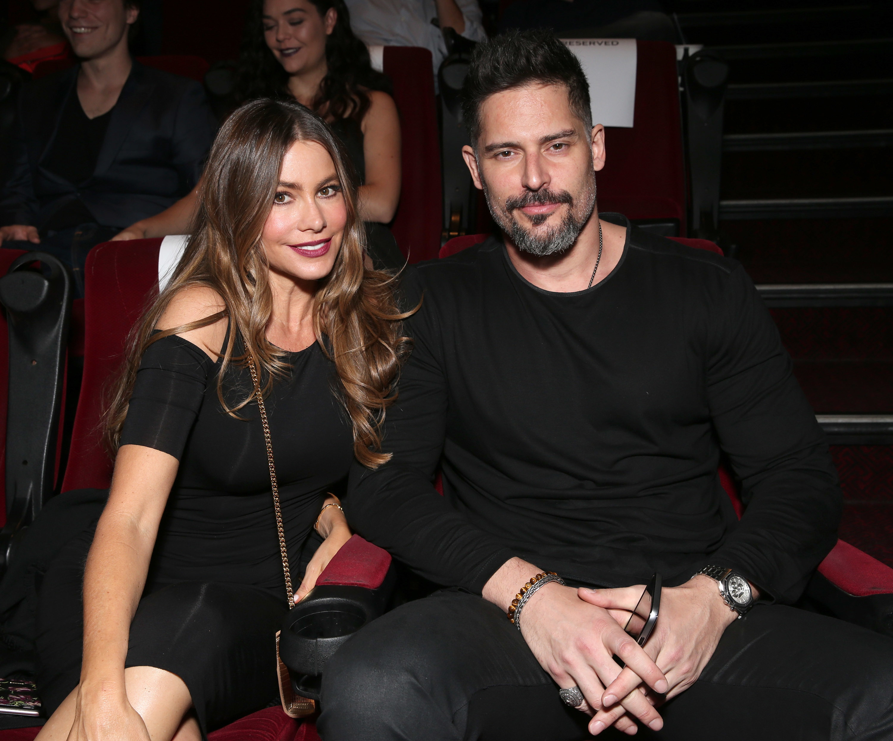Split rumors hit Sofia Vergara and Joe Manganiello