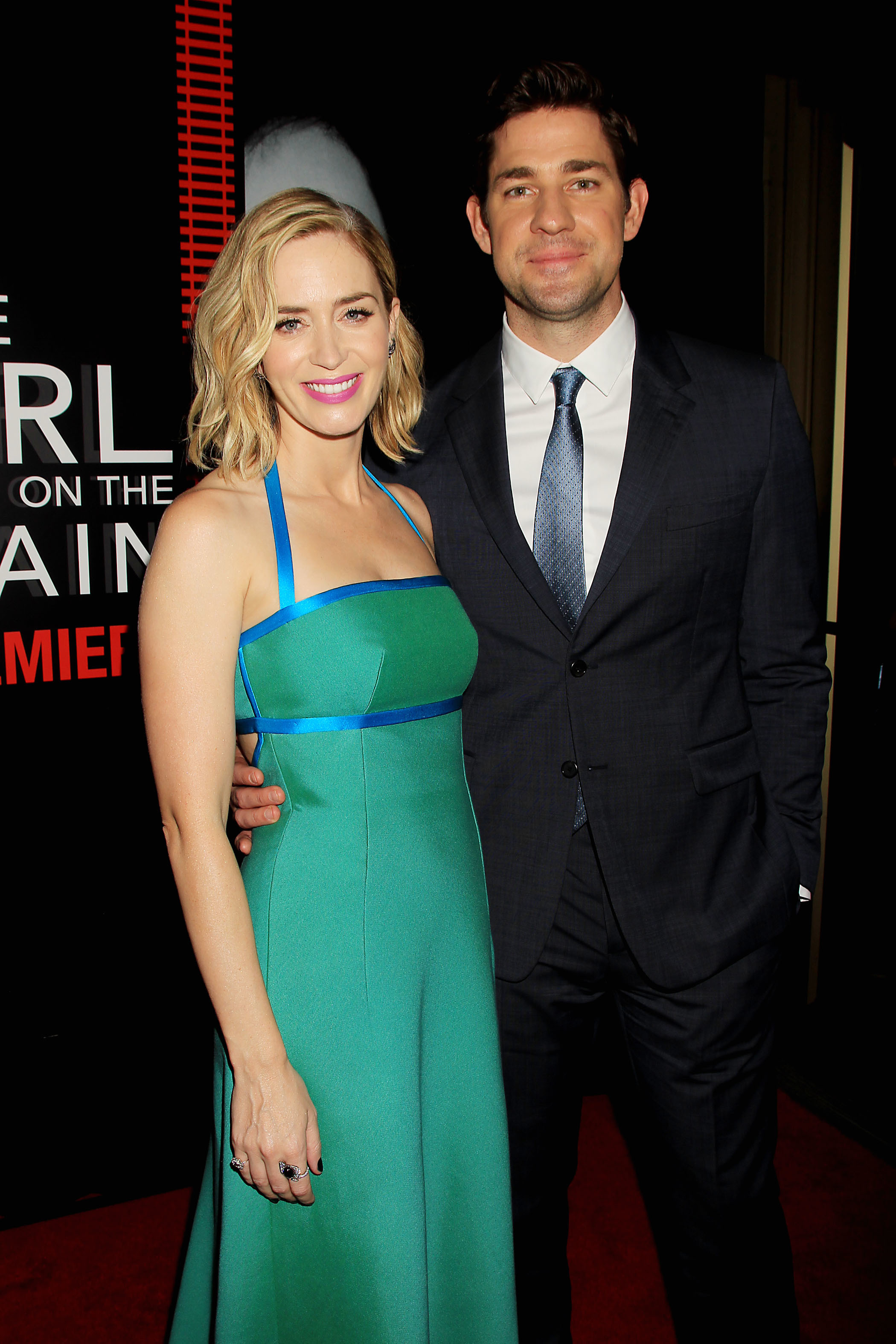 John Krasinski, Emily Blunt find tough housing market