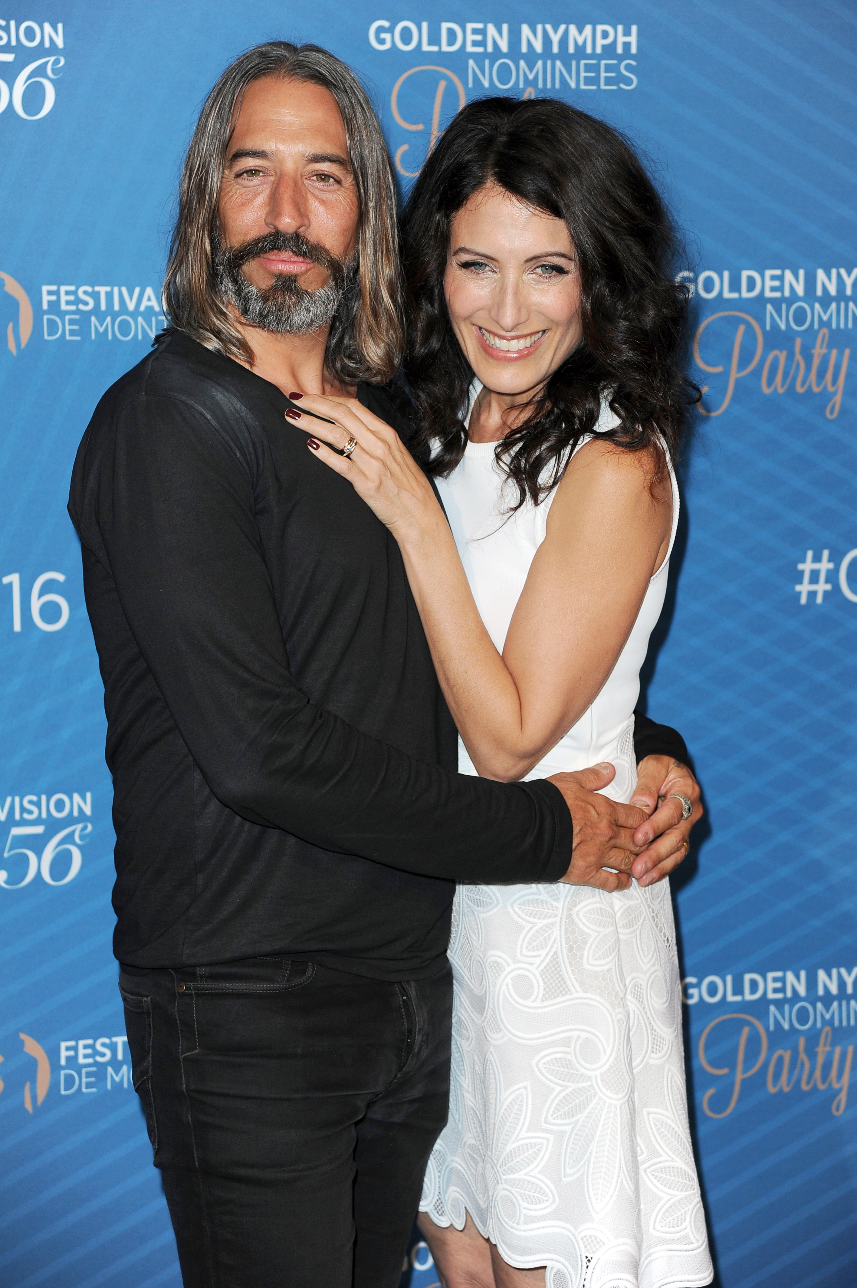 Lisa Edelstein on why 50 is her best year yet:
