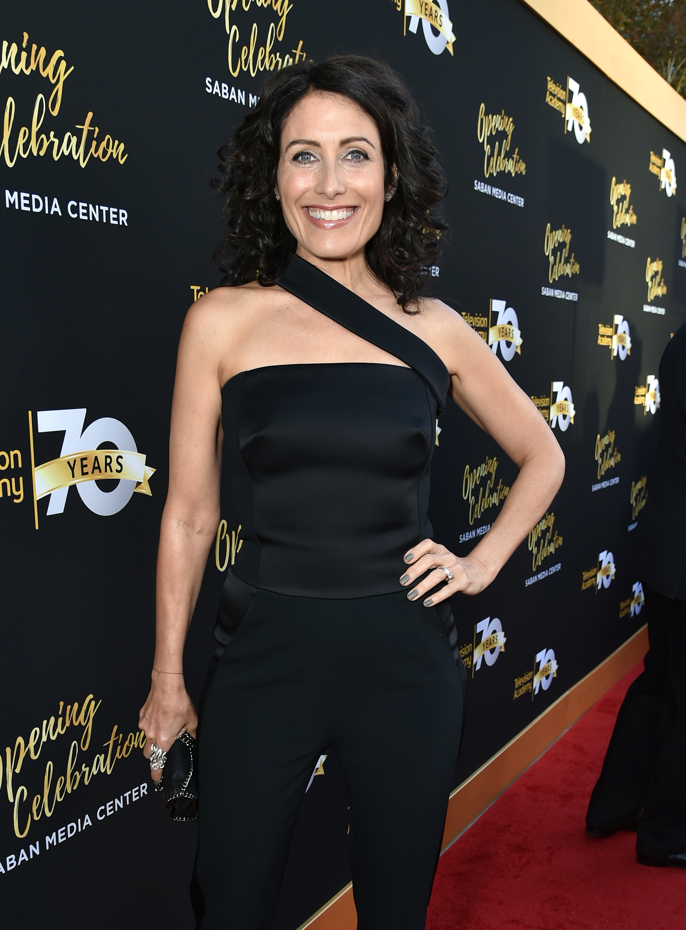 Lisa Edelstein on expanding beyond acting in her career: