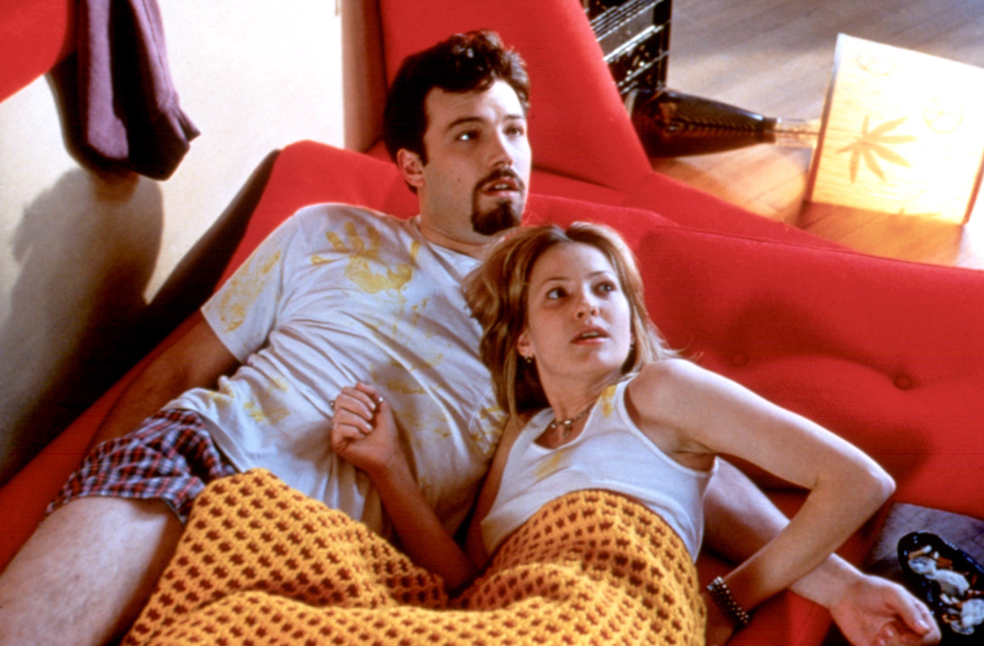"No. 8: ""Chasing Amy"""