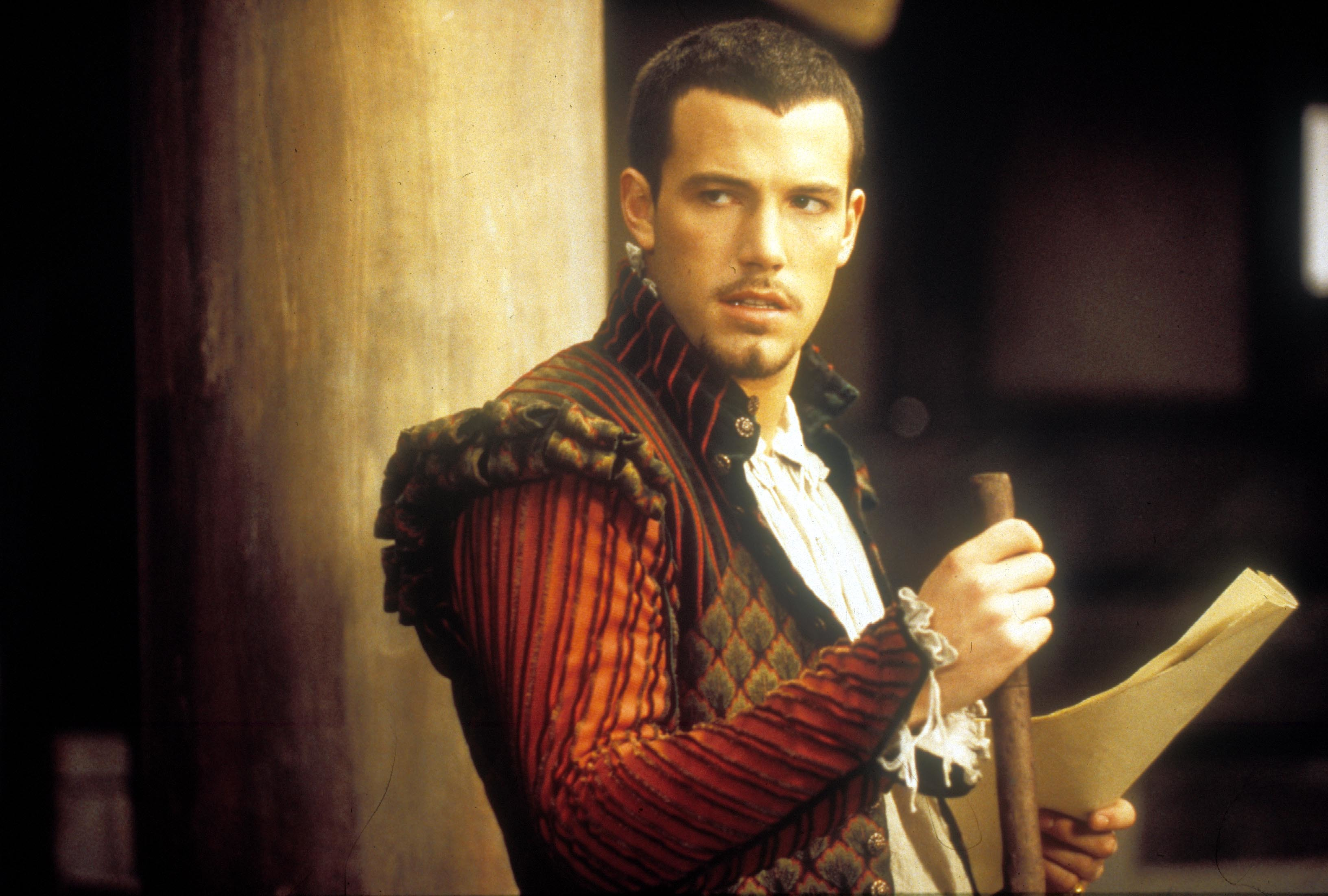 "No. 7: ""Shakespeare in Love"""
