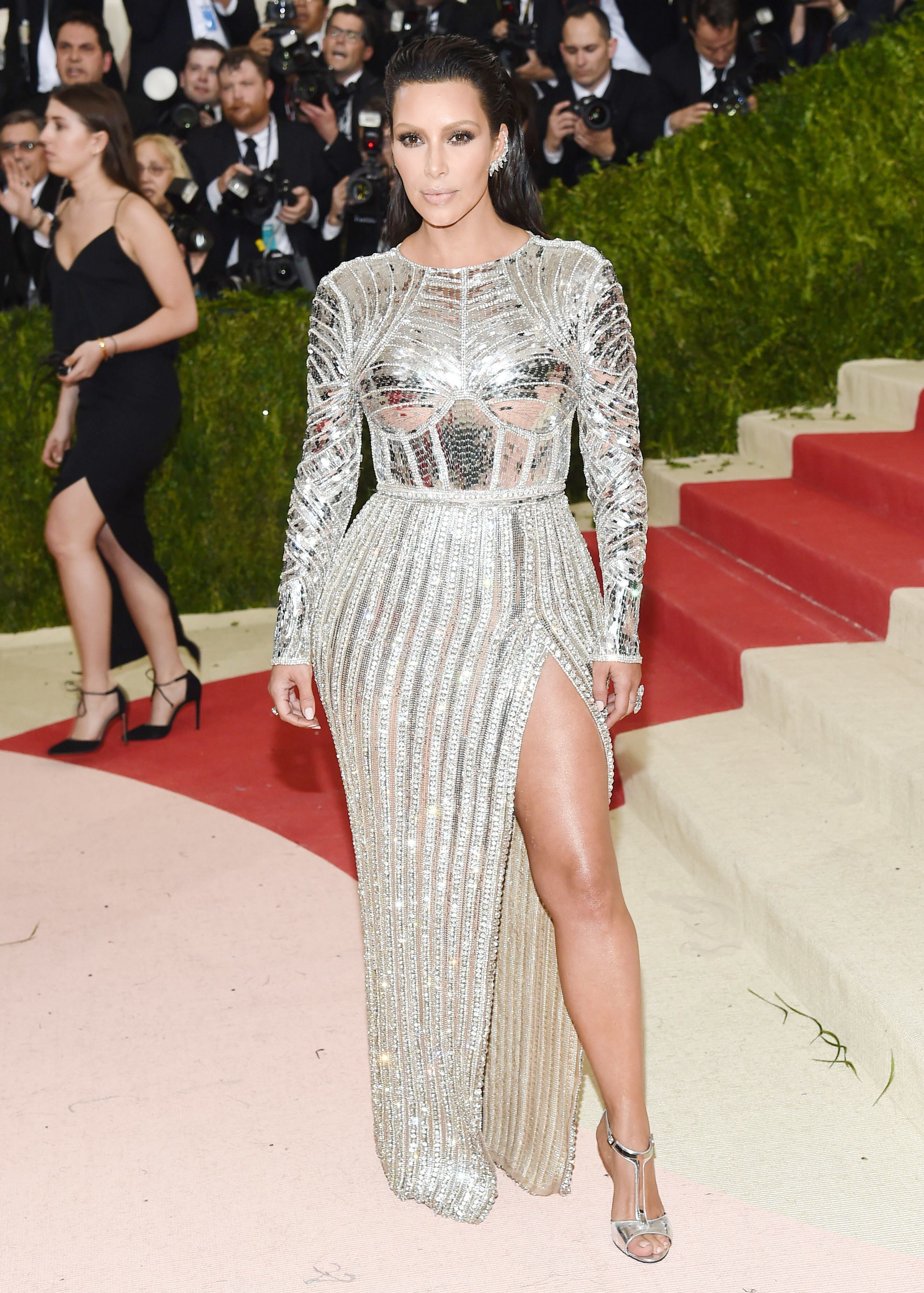 Kim Kardashian to make first major public appearance since robbery