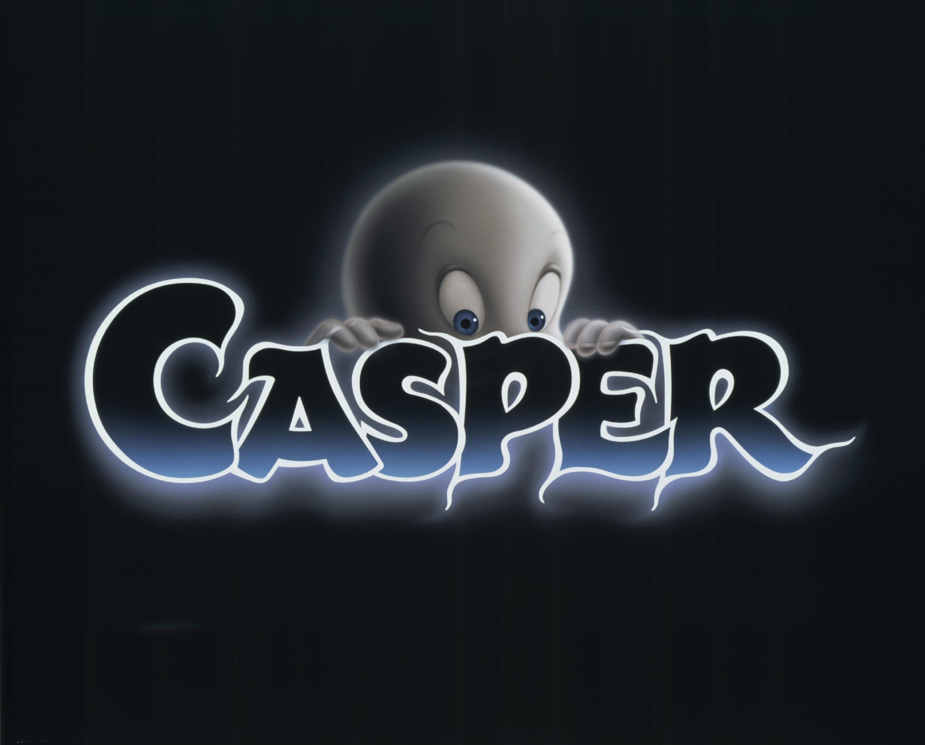 """No. 8: """"Casper"""""""