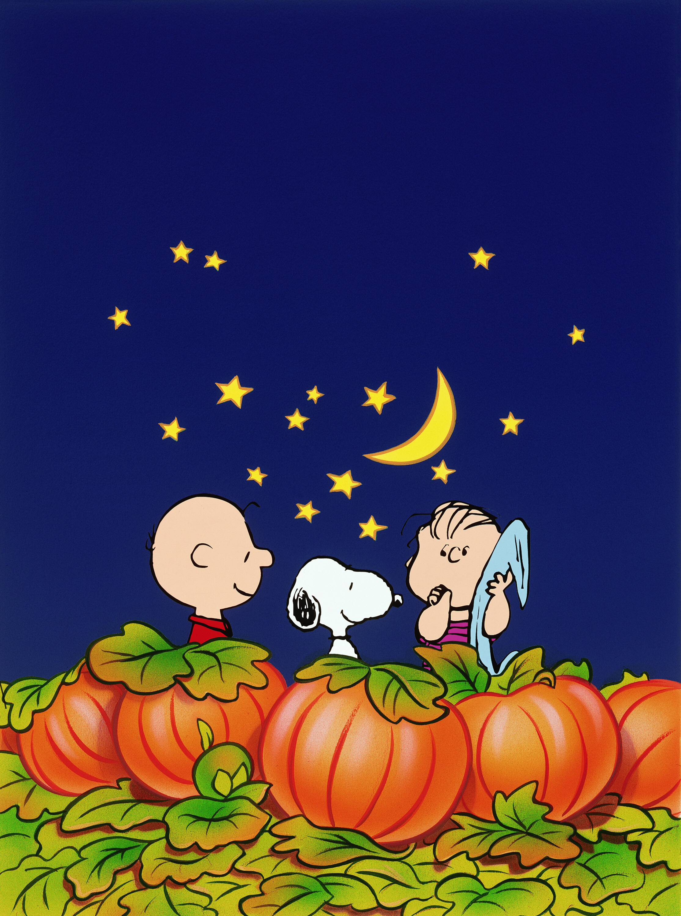 "No. 5: ""It's the Great Pumpkin, Charlie Brown"""