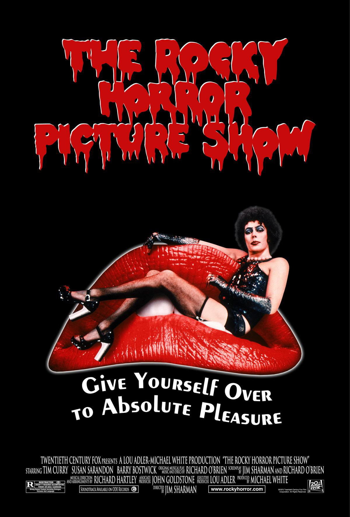 """No. 11: """"The Rocky Horror Picture Show"""""""
