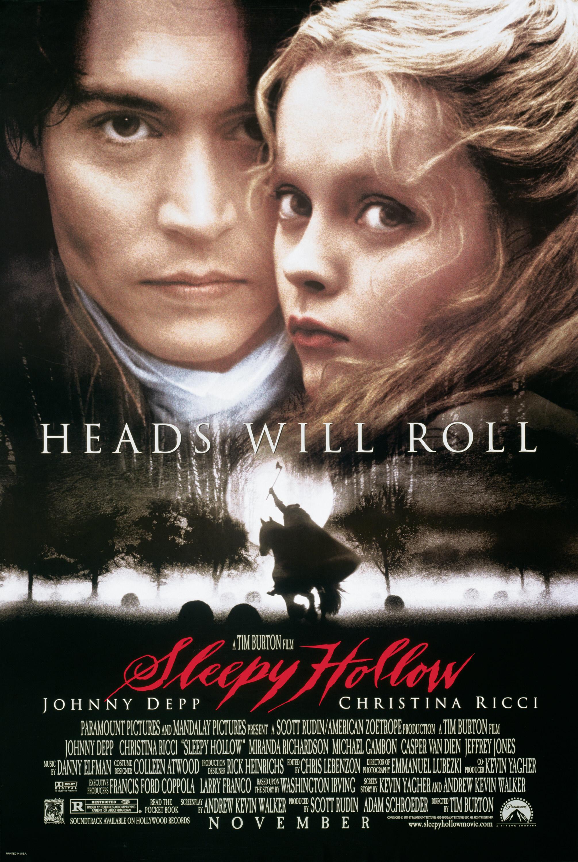"No. 17: ""Sleepy Hollow"""