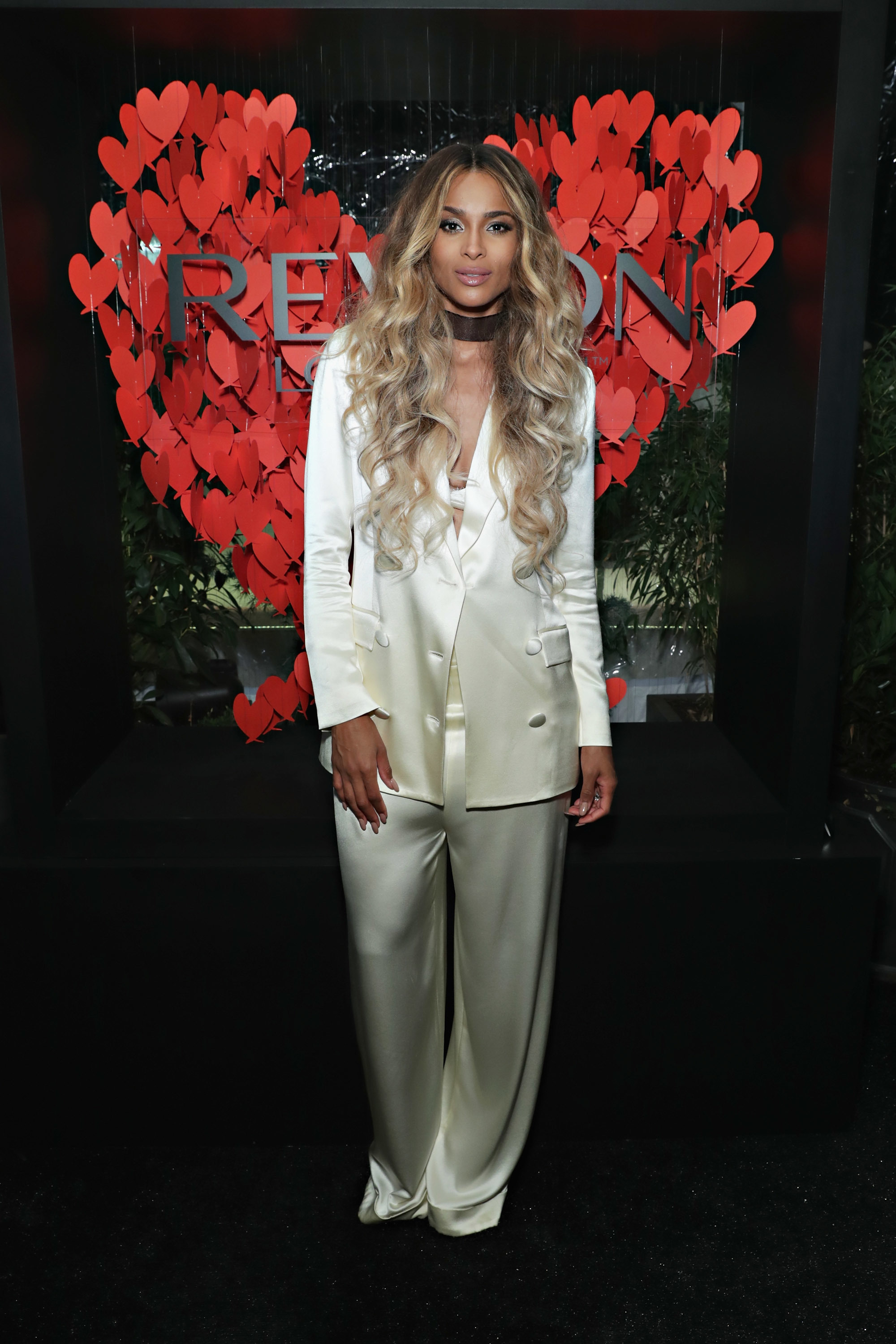 Ciara drops defamation case against Future