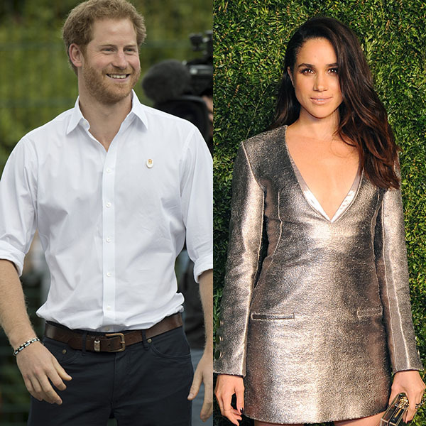 Prince Harry and Meghan Markle enjoy 'lazy days together' in London