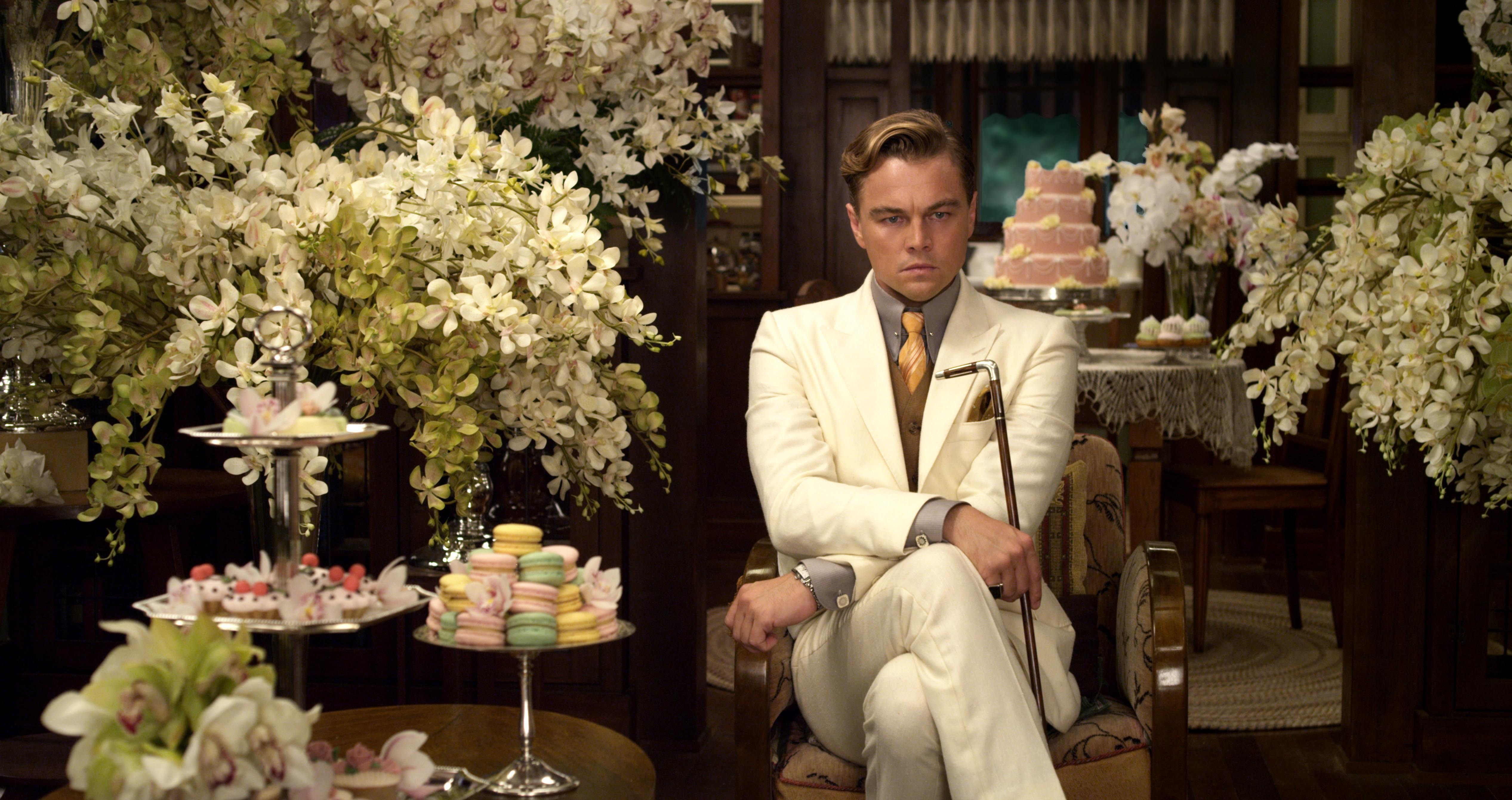 "No. 6: In ""The Great Gatsby"""