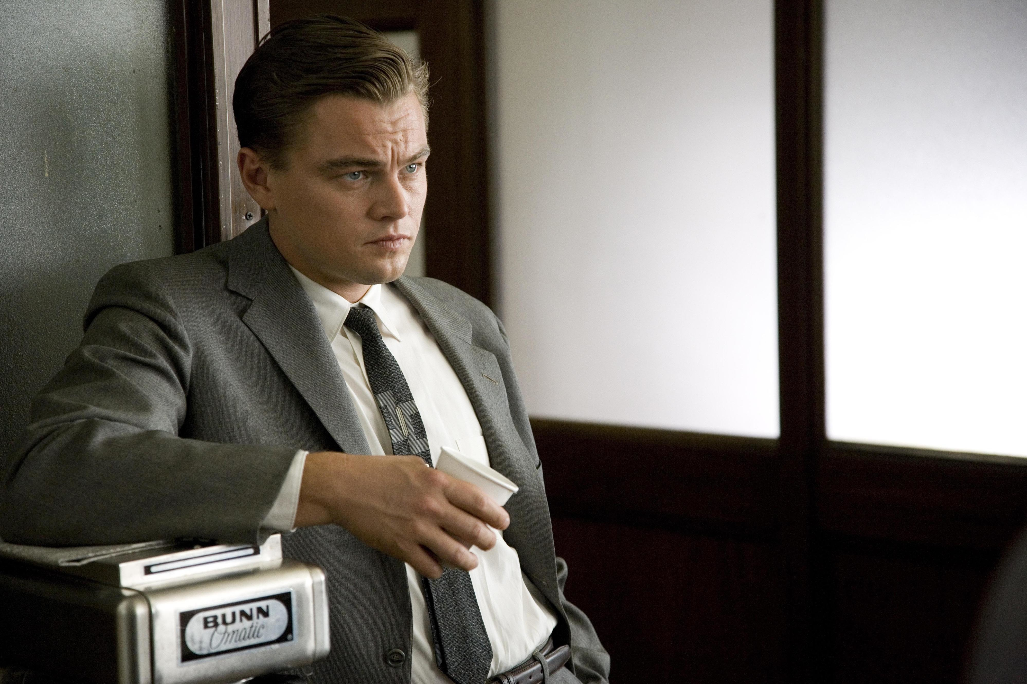 "No. 17: In ""Revolutionary Road"""