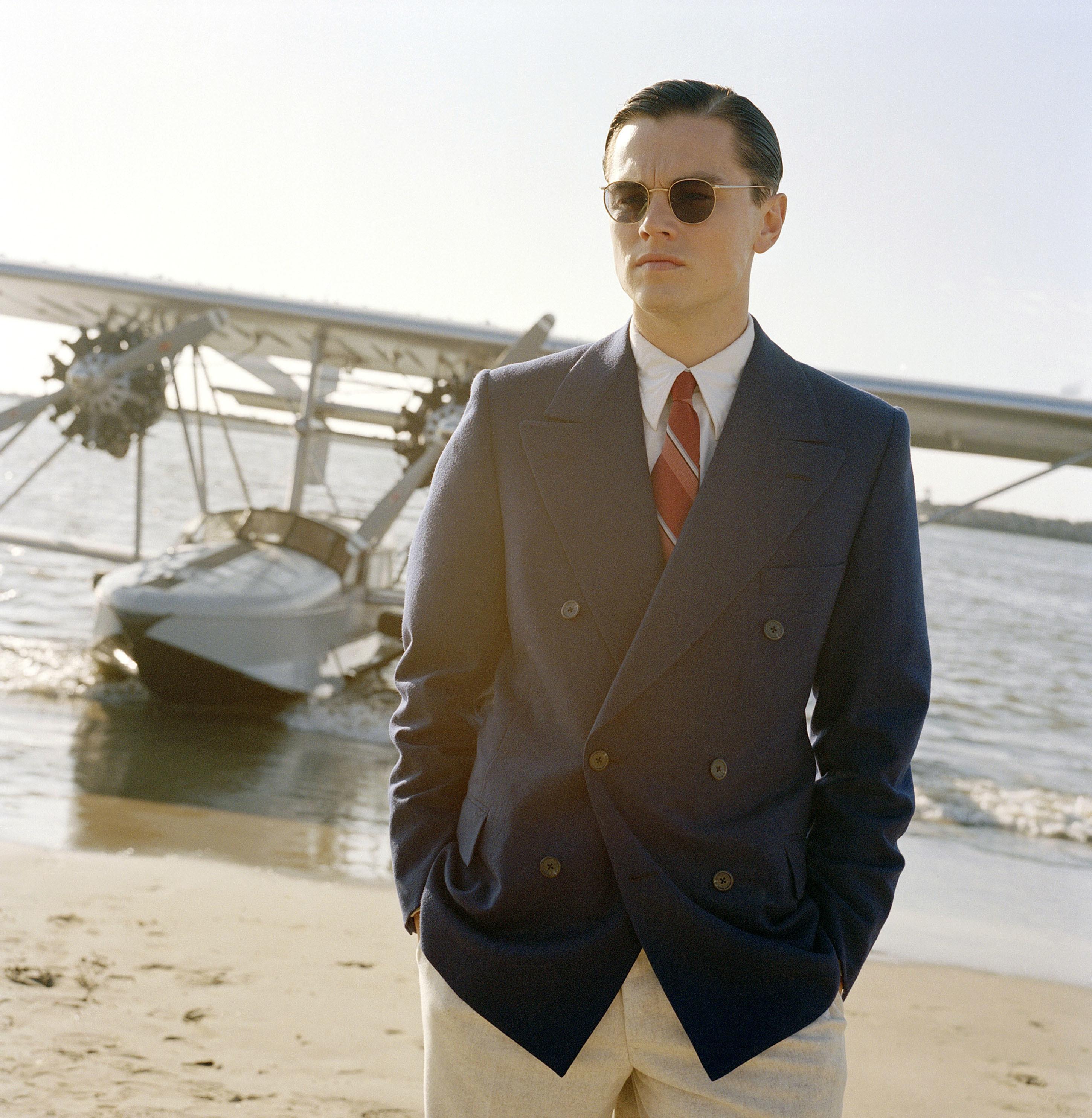 "No. 13: In ""The Aviator"""