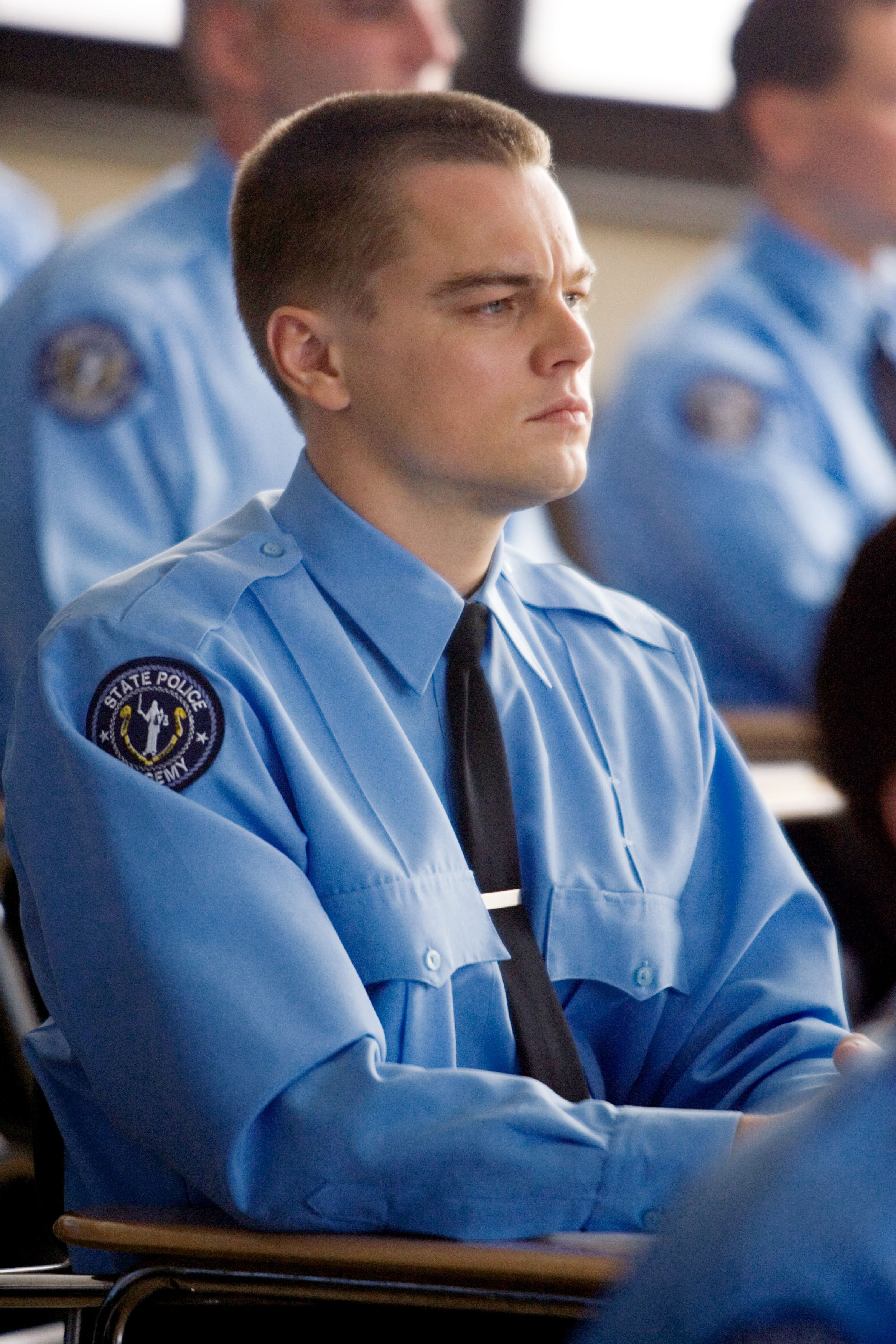 """No. 20: In """"The Departed"""""""