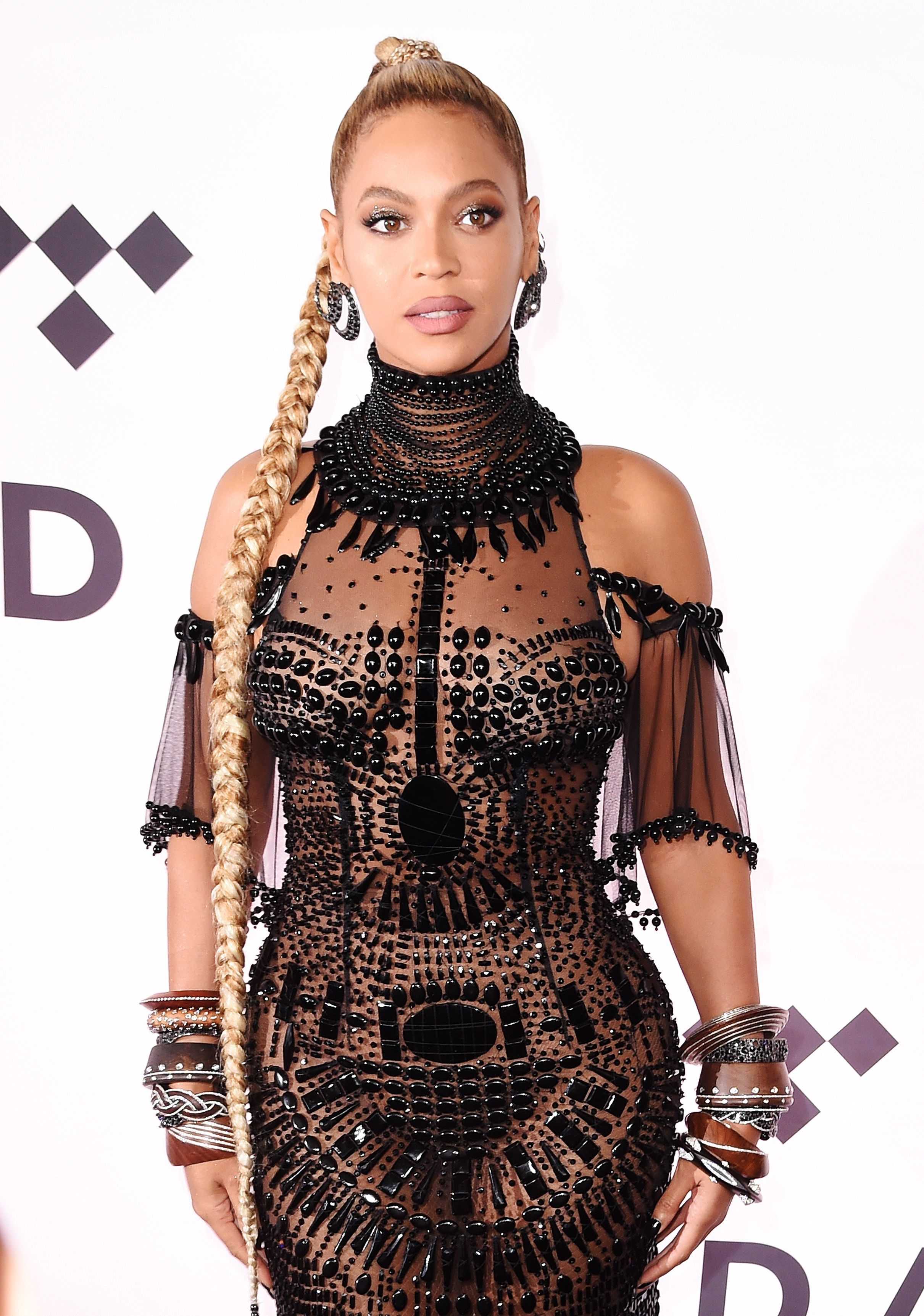 Beyonce named most charitable celeb of 2016