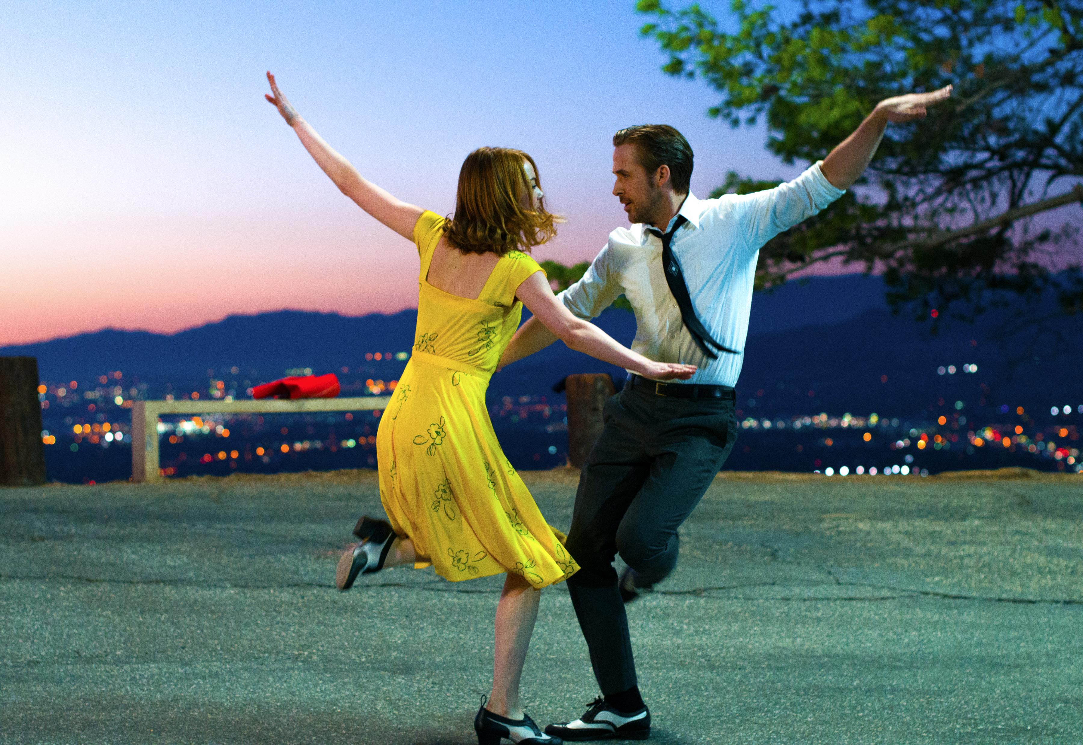 """No. 2: Sebastian in """"La La Land"""""""